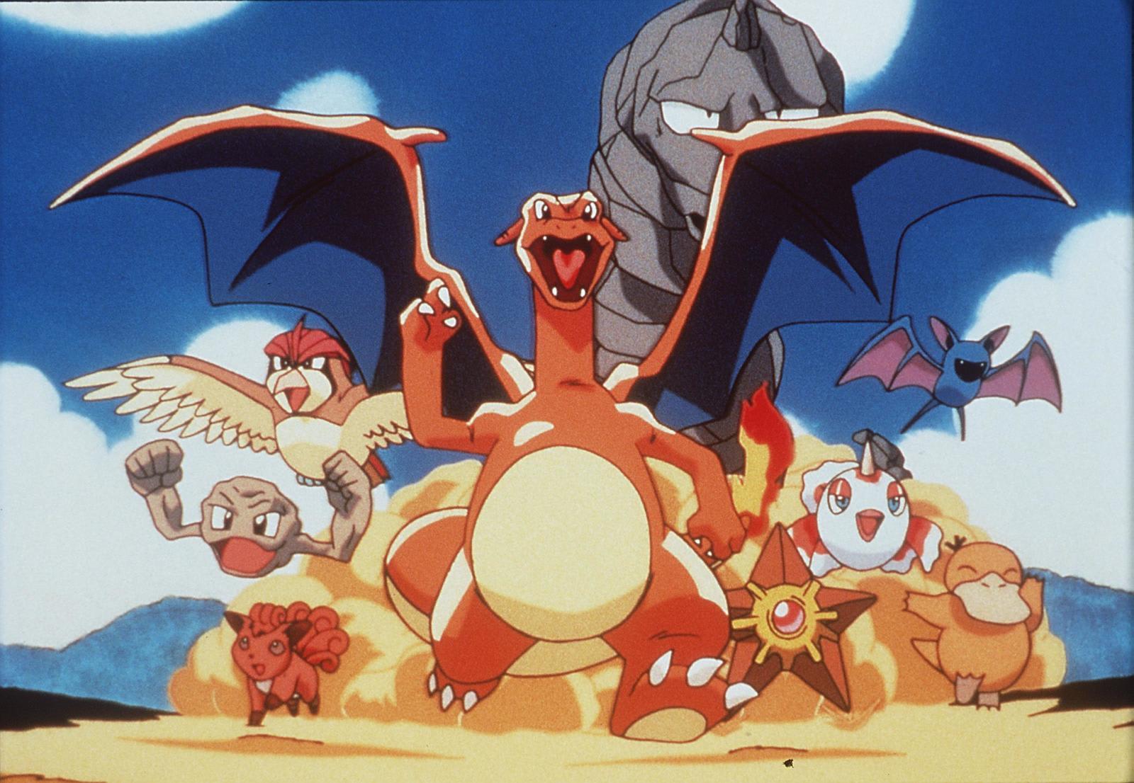 Pokemon The Series Ranking Ash Ketchum S Travel Companions