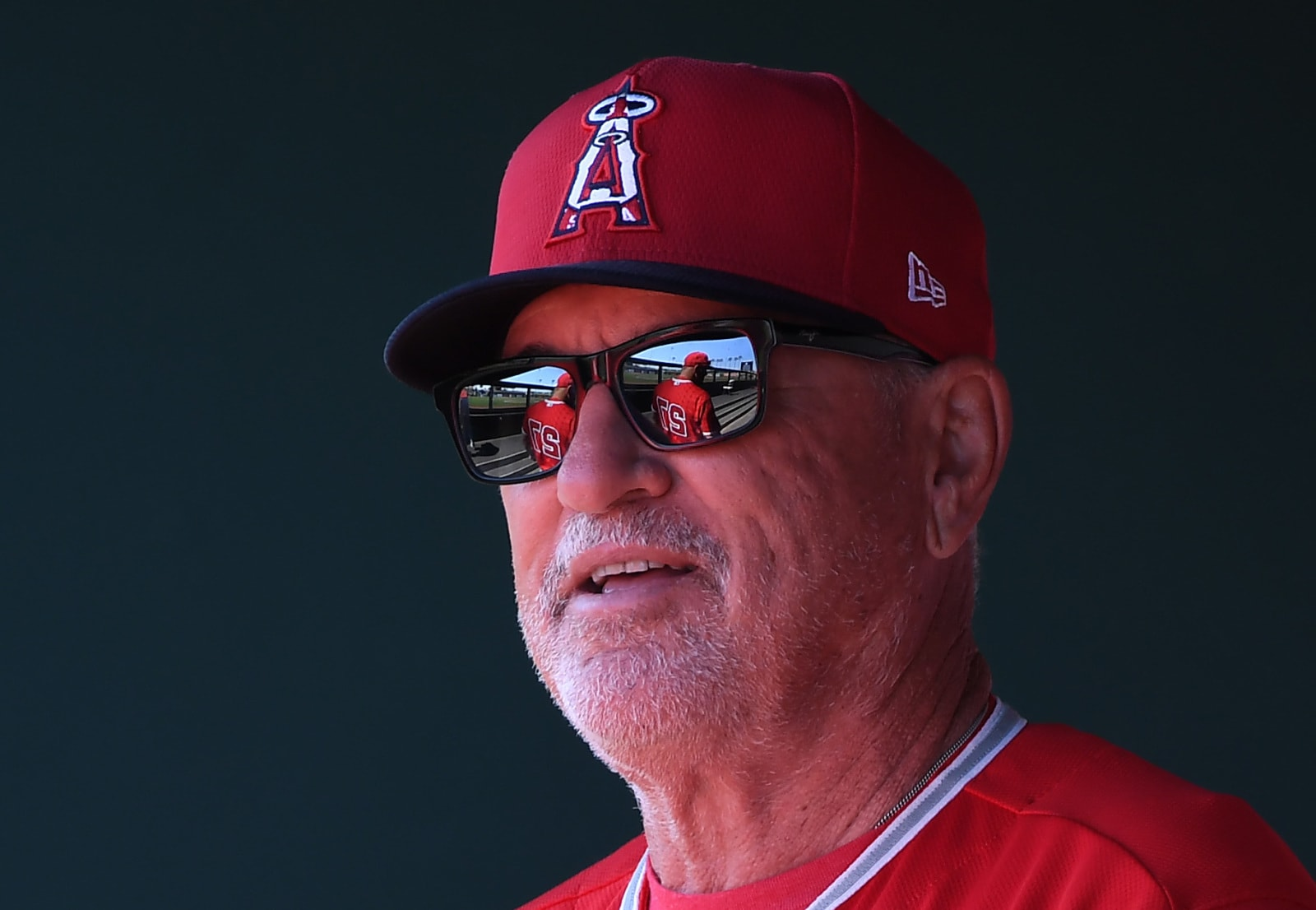 Angels, Joe Maddon