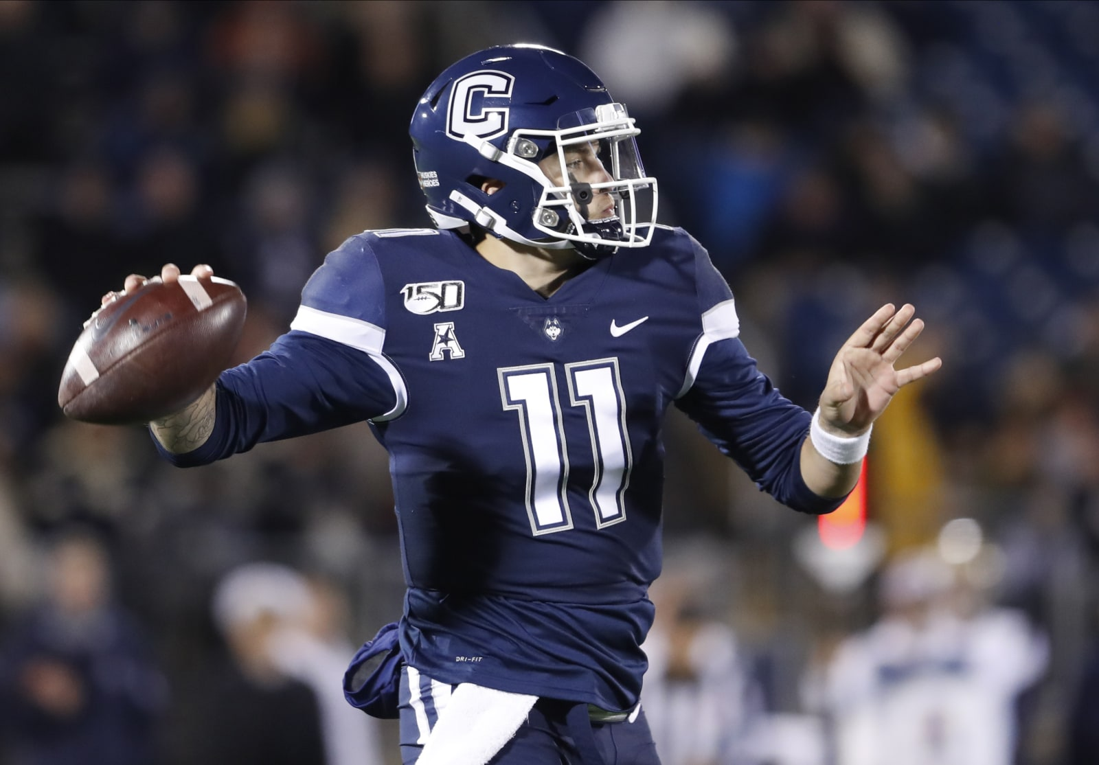 UConn Football: How will Huskies look in their first action since 2019? -  Page 2