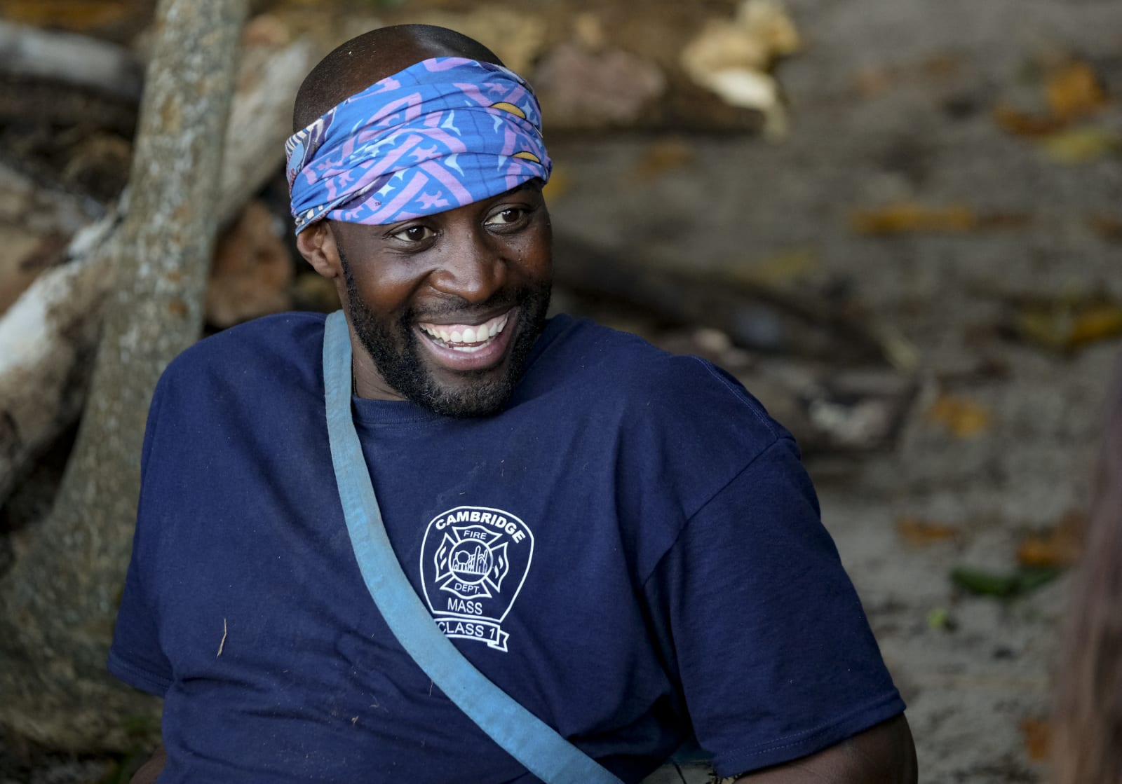 Jeremy Collins Survivor Winners at War episode 2