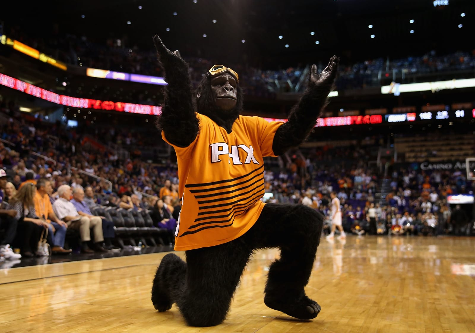 Phoenix Suns (Photo by Christian Petersen/Getty Images)