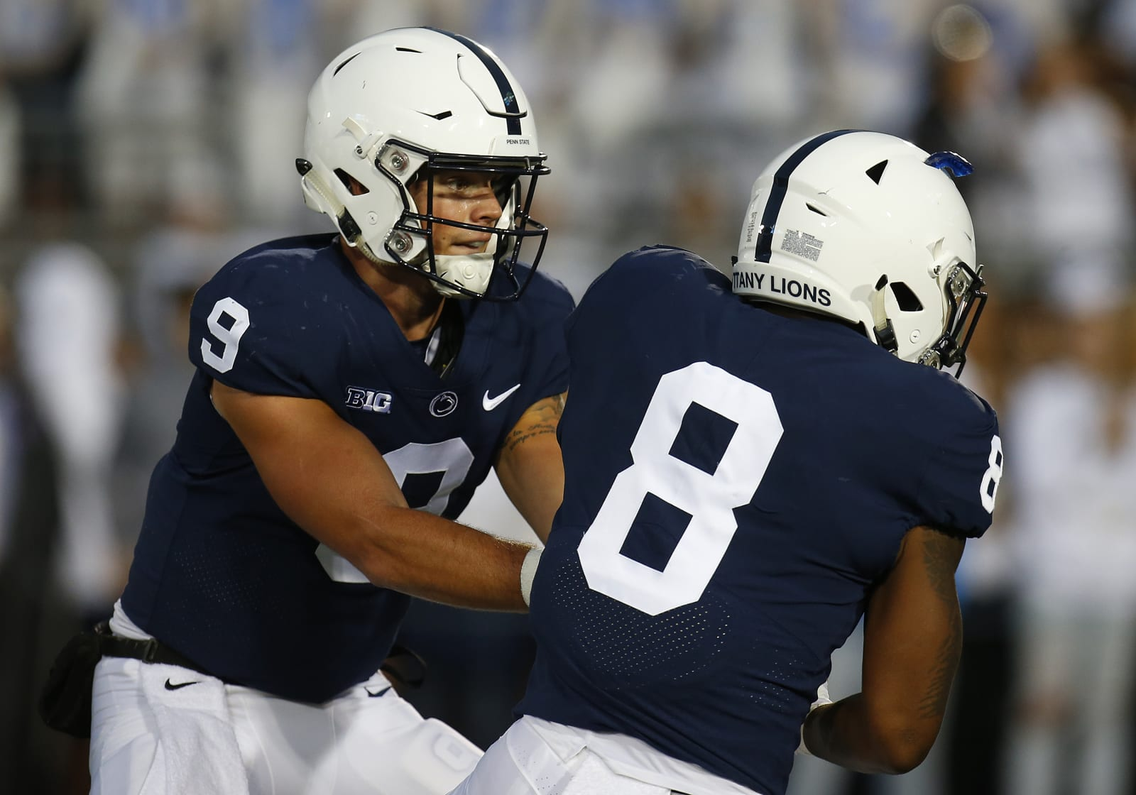 Penn State Football: Report card for Week 5 loss to Ohio State - Page 2