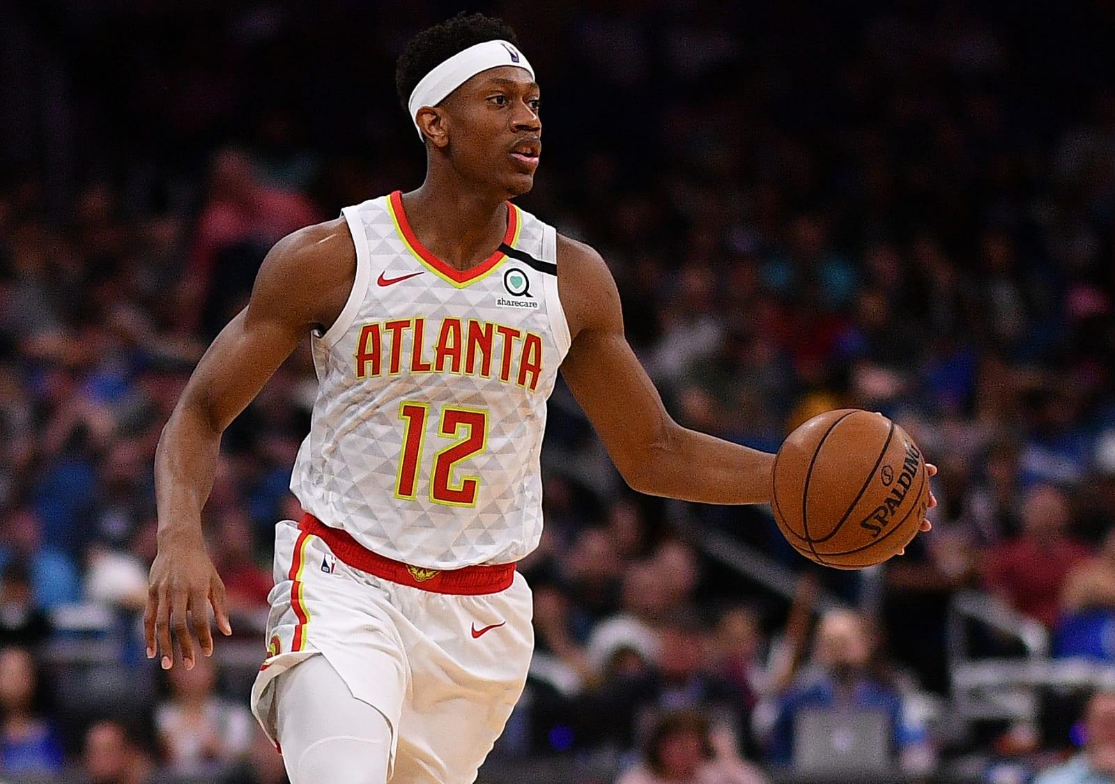 Atlanta Hawks: De'Andre Hunter