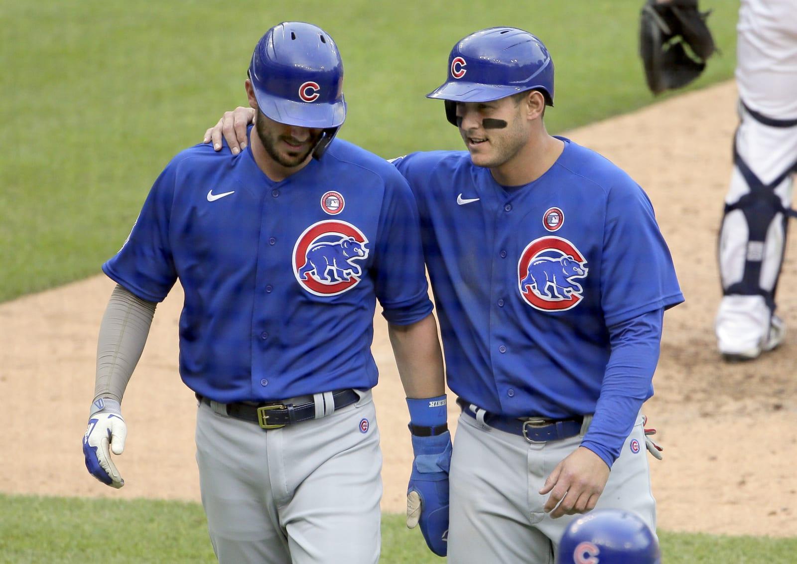 Chicago Cubs, Kris Bryant
