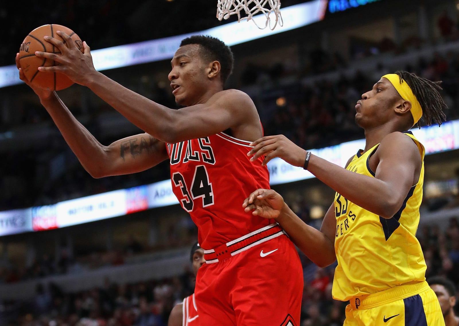 Chicago Bulls, Wendell Carter Jr.