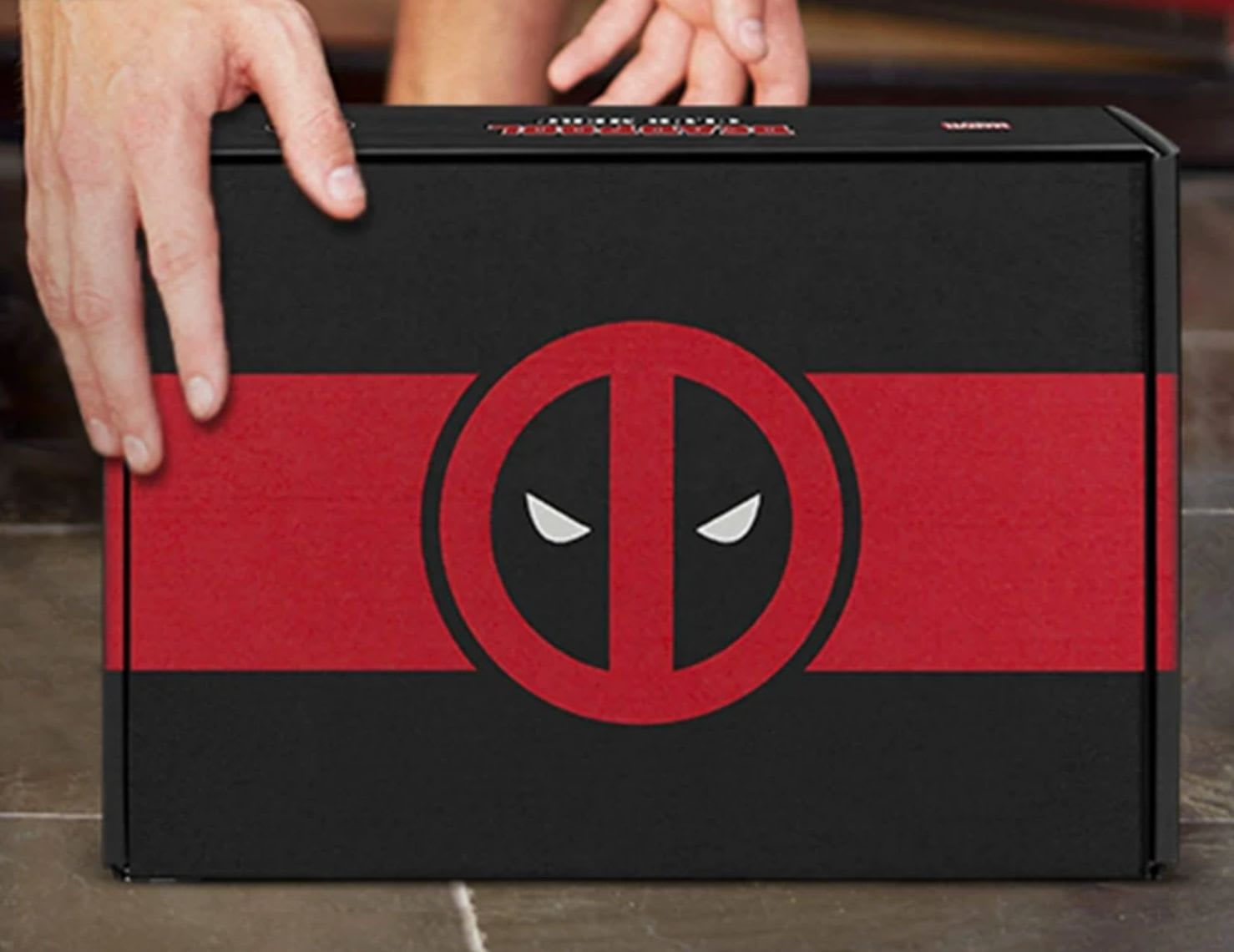 Discover Loot Crate's Official and Original Deadpool merch subscription box on Amazon.