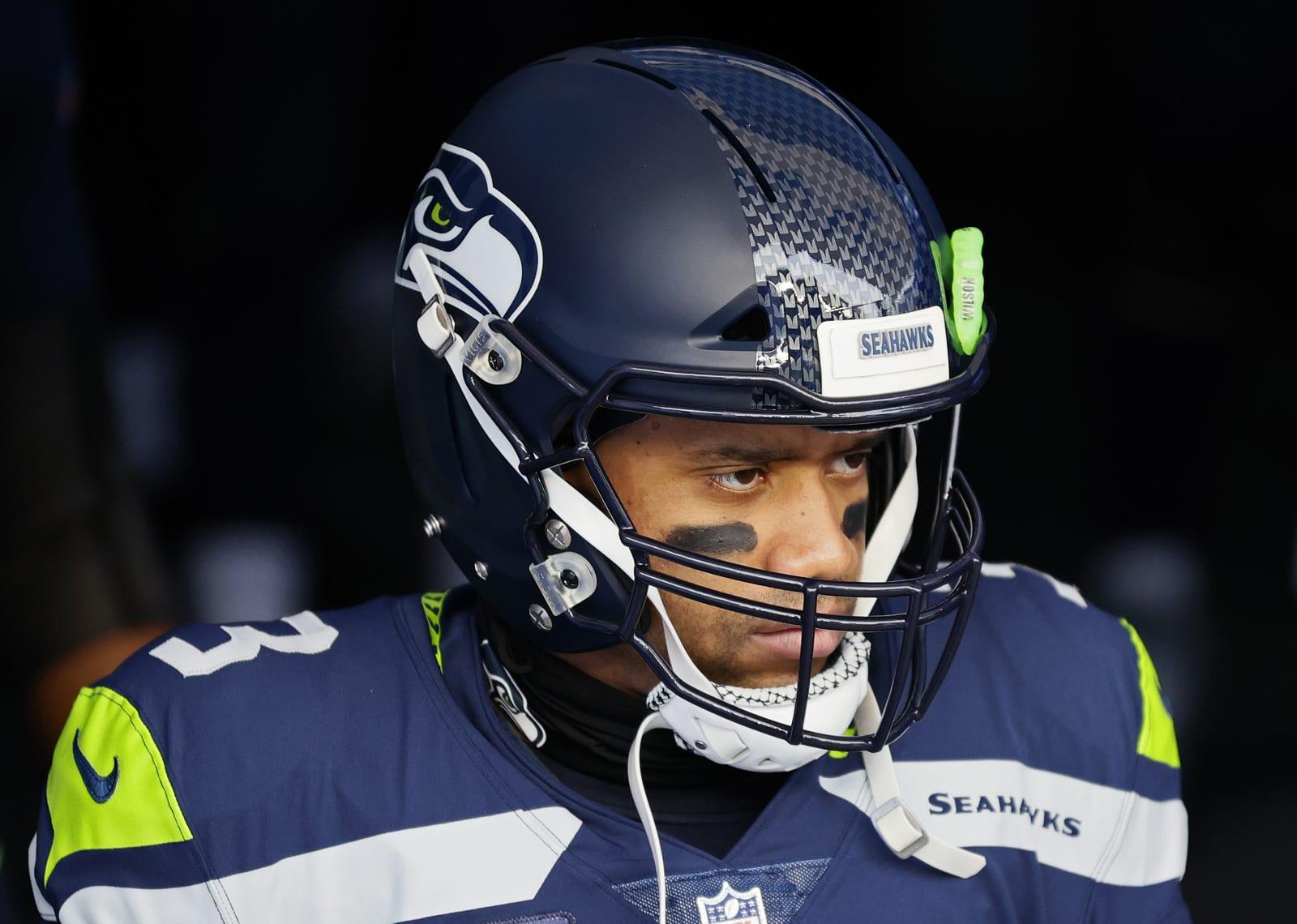 Seattle Seahawks, Russell Wilson