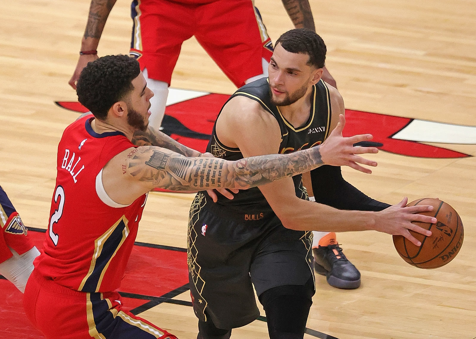 New Orleans Pelicans: 5 possible trade targets to watch vs ...