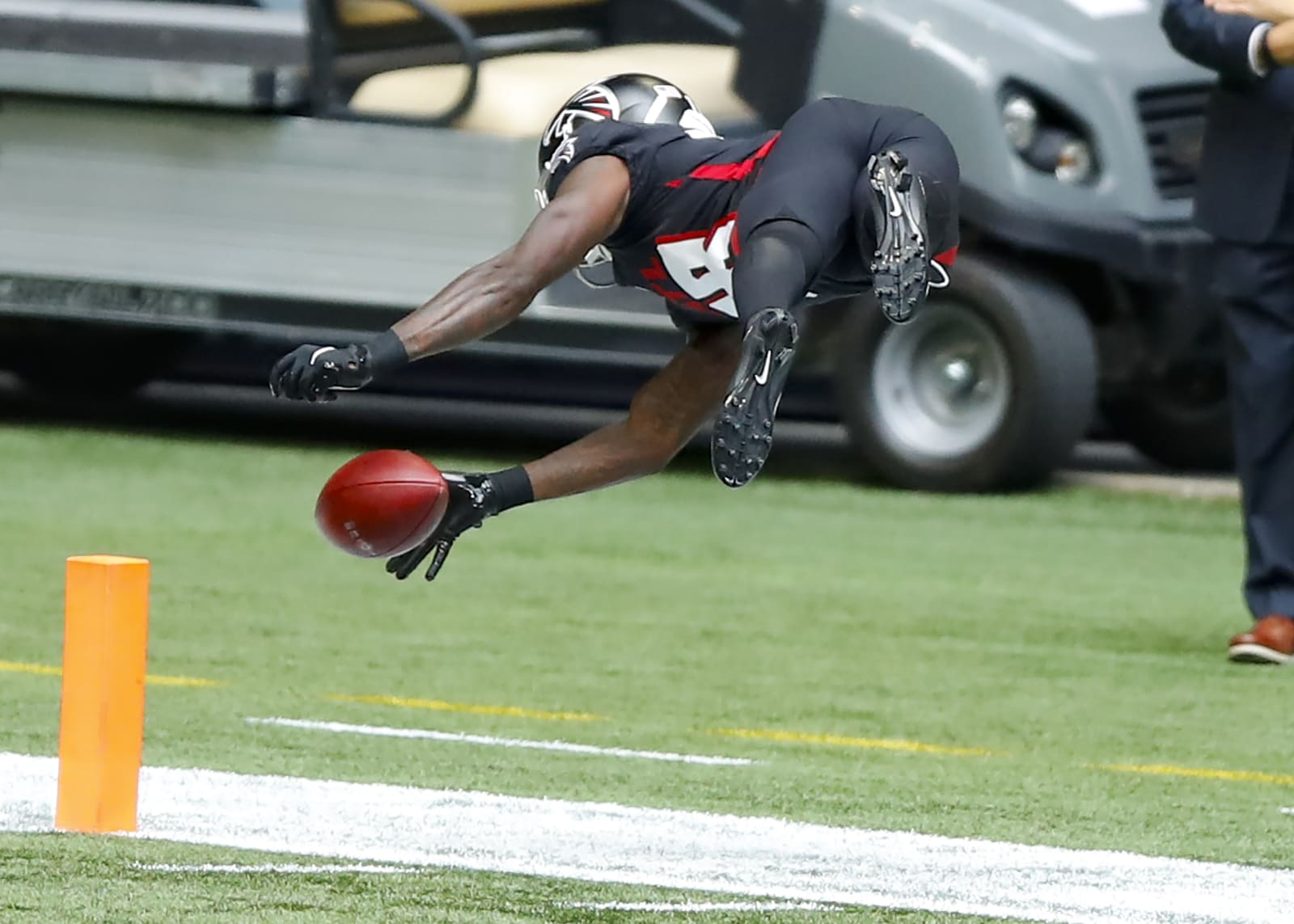 Atlanta Falcons Studs And Duds From Week 3 Vs Bears Page 2