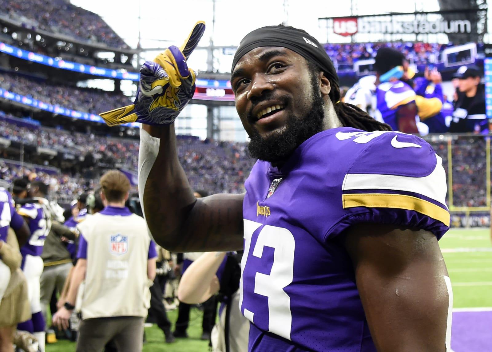 Minnesota Vikings 5 Reasons Dalvin Cook Is Better Than Aaron Jones