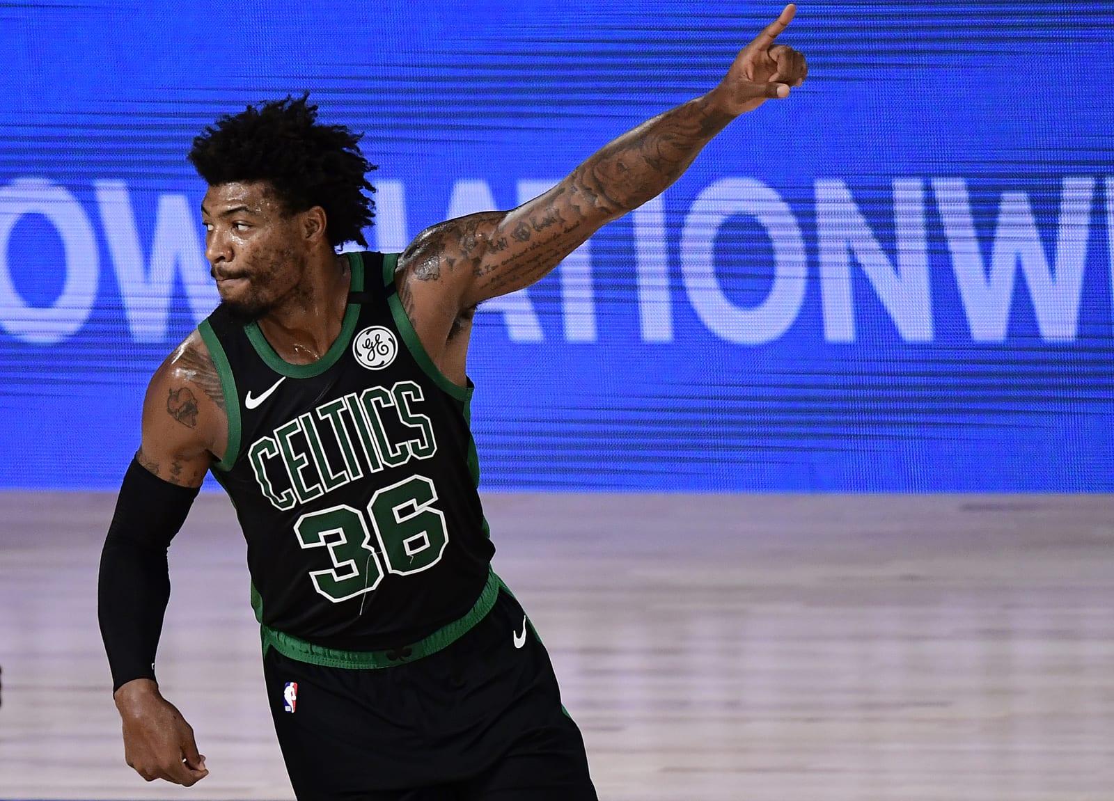 Marcus Smart, Chicago Bulls