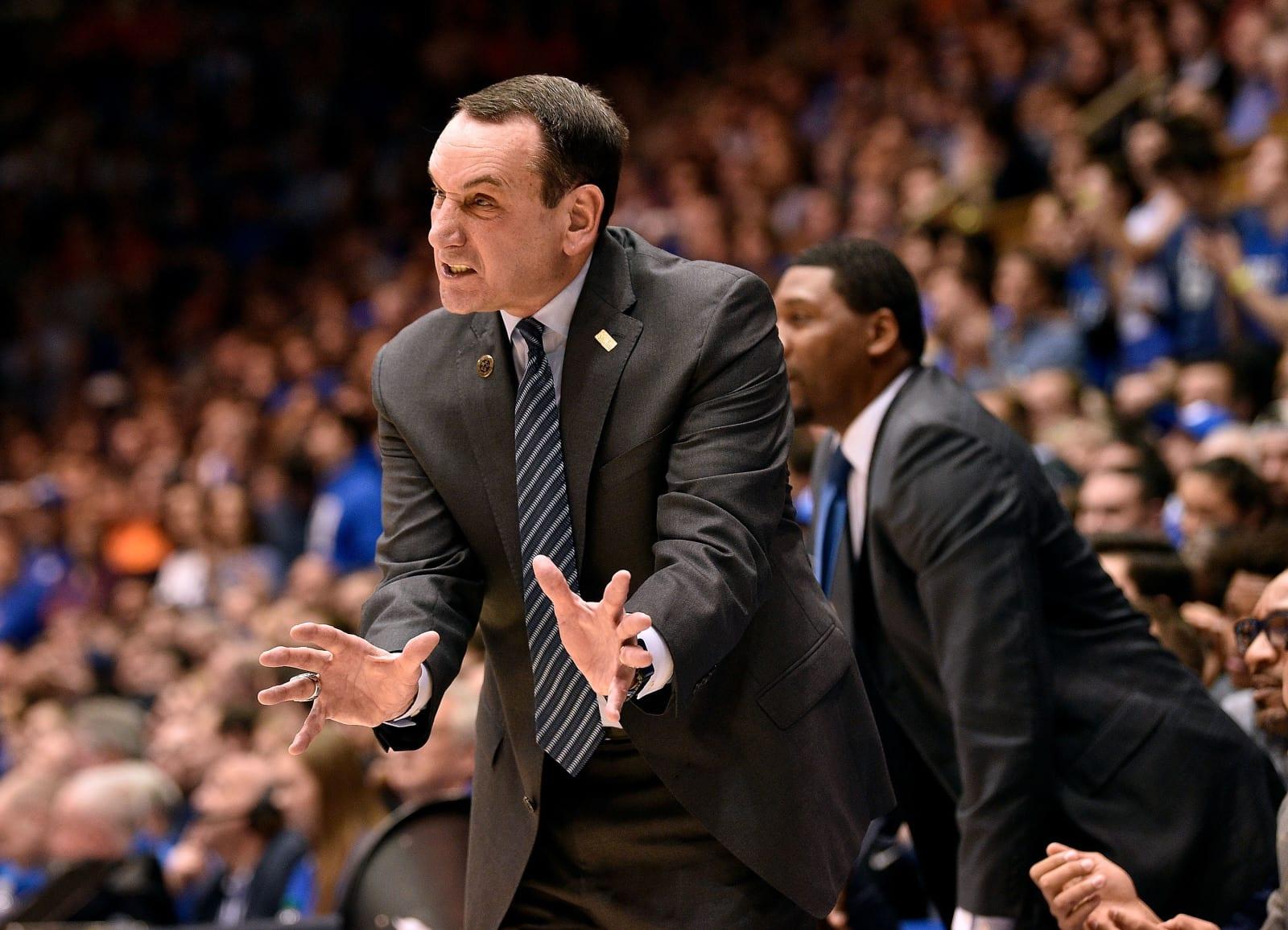 Duke Basketbal