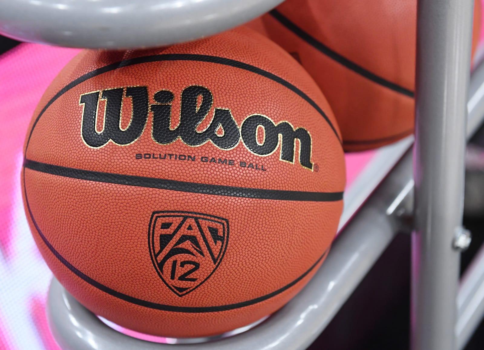 Pac-12 Basketball