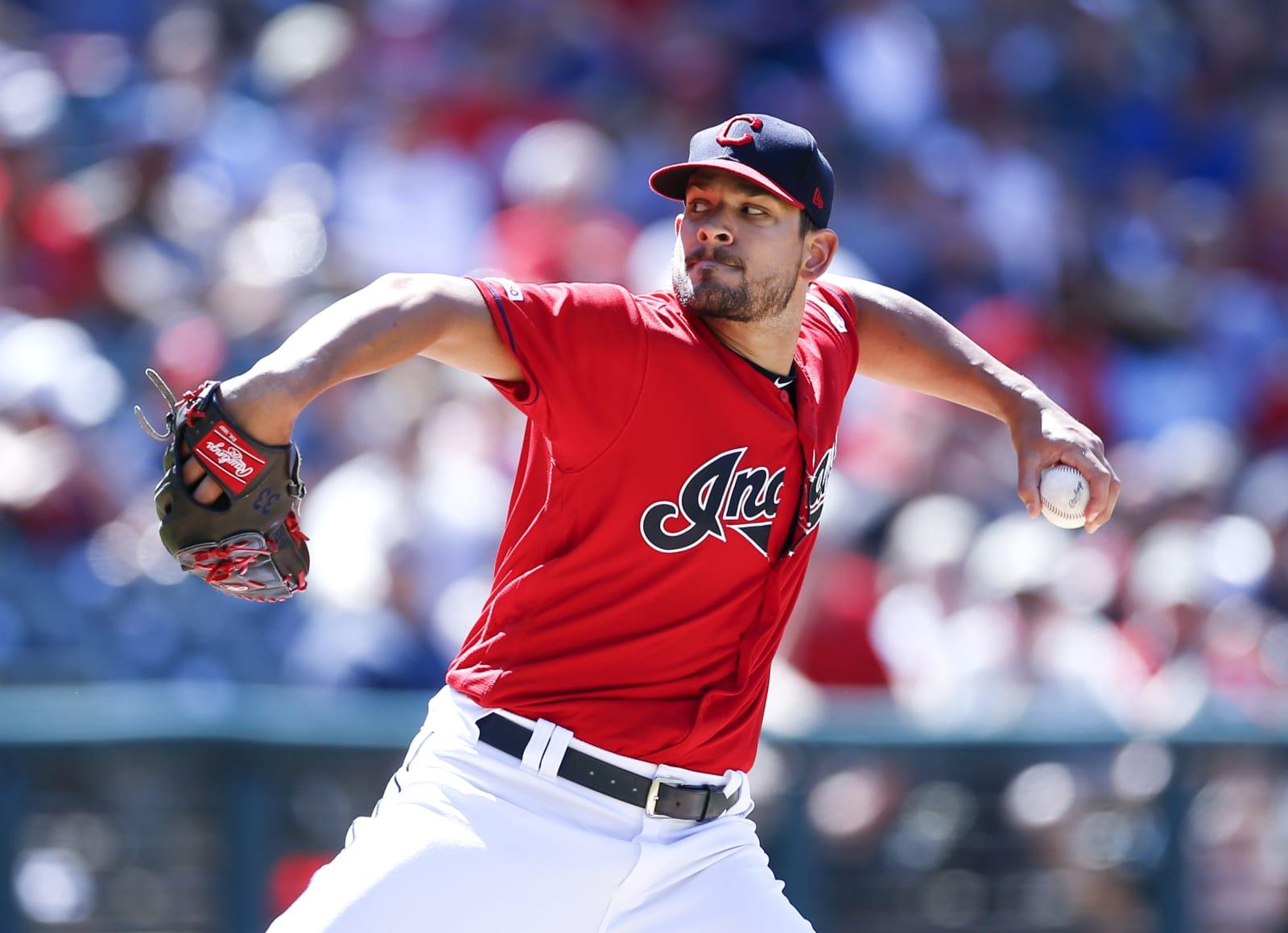 Brad Hand / San Diego Padres