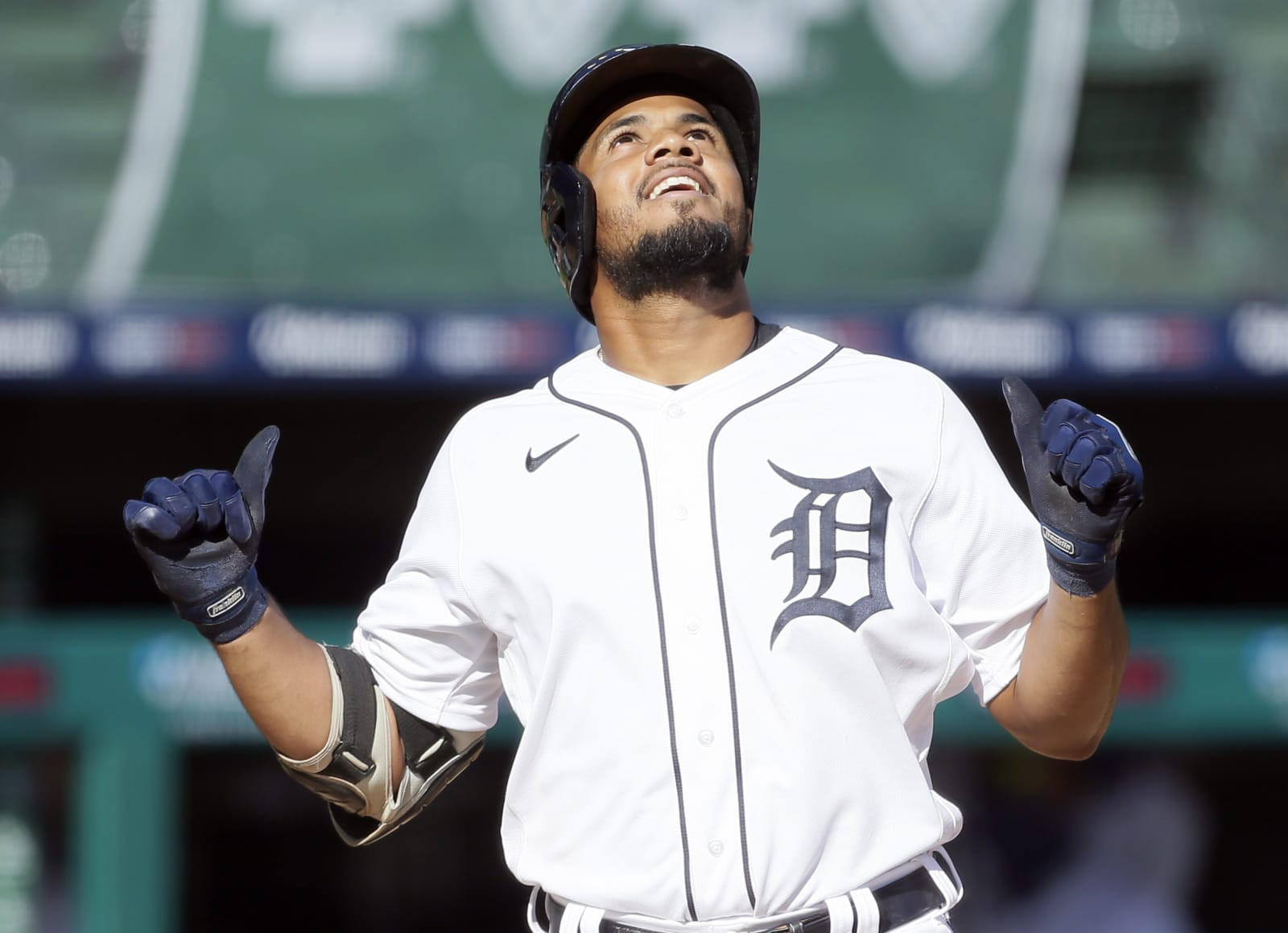 Jeimer Candelario, Detroit Tigers