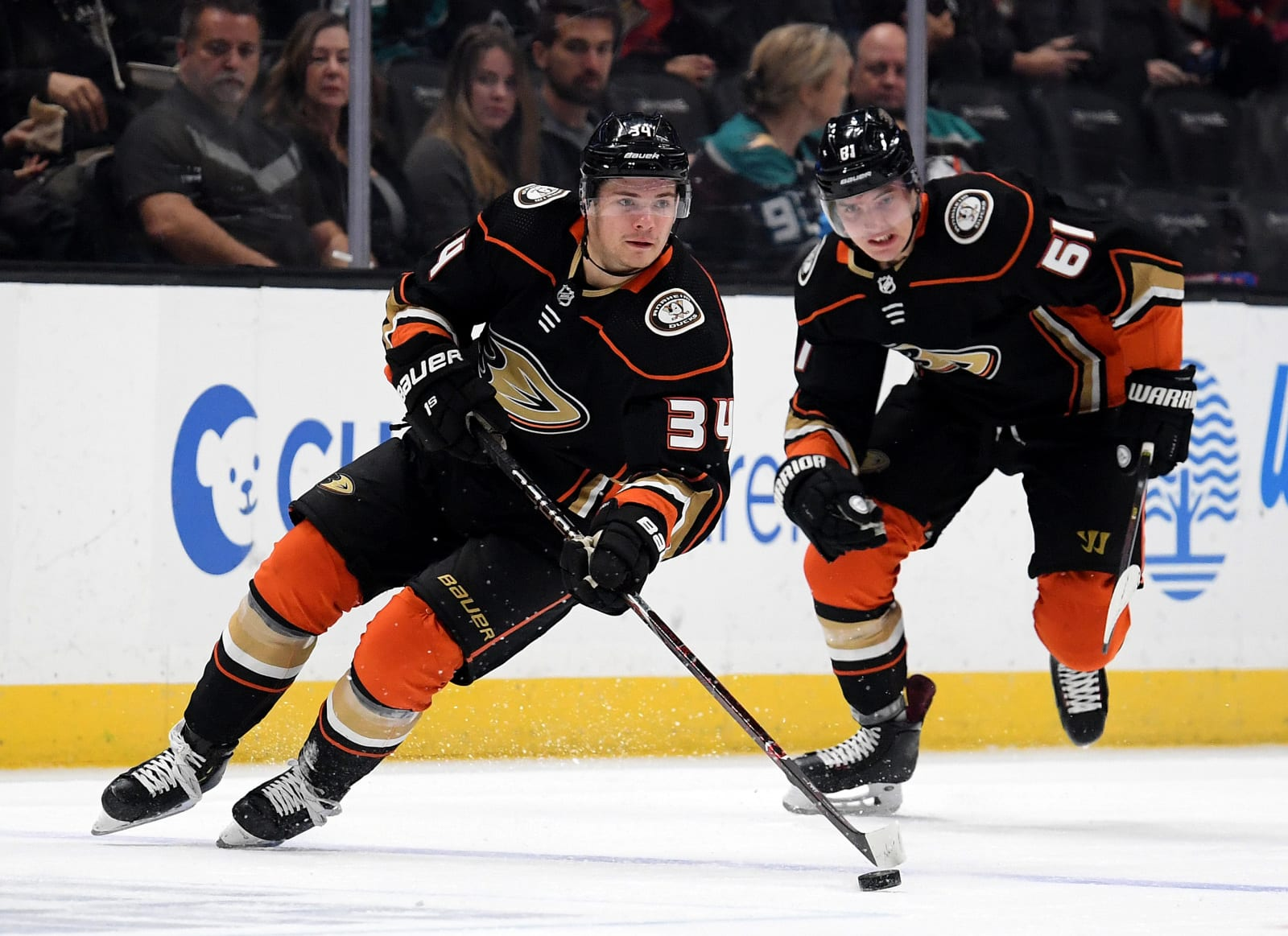 Rebuilding the Anaheim Ducks from Home-Grown Parts