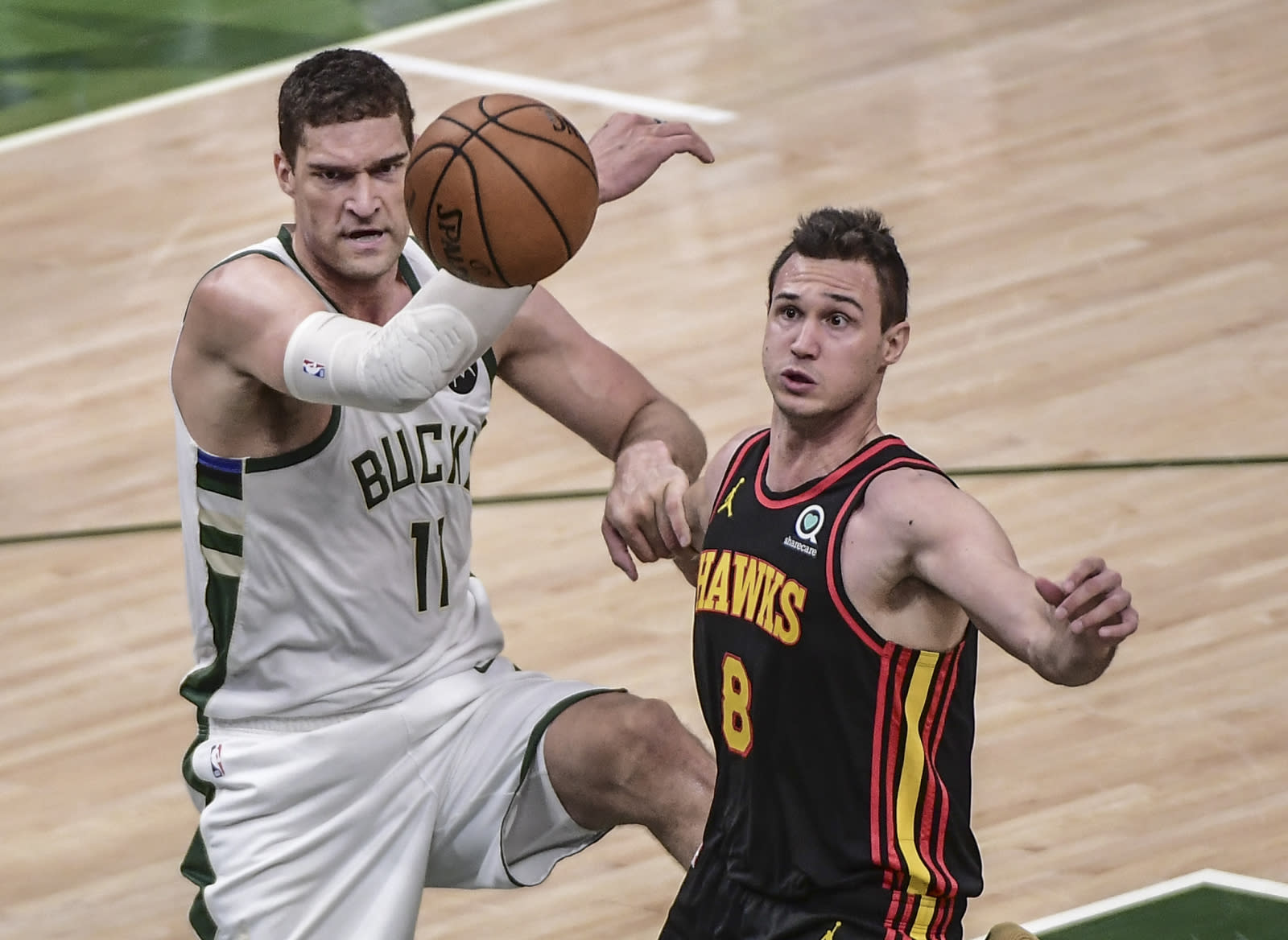 3 Bucks who must step up with Giannis Antetokounmpo out