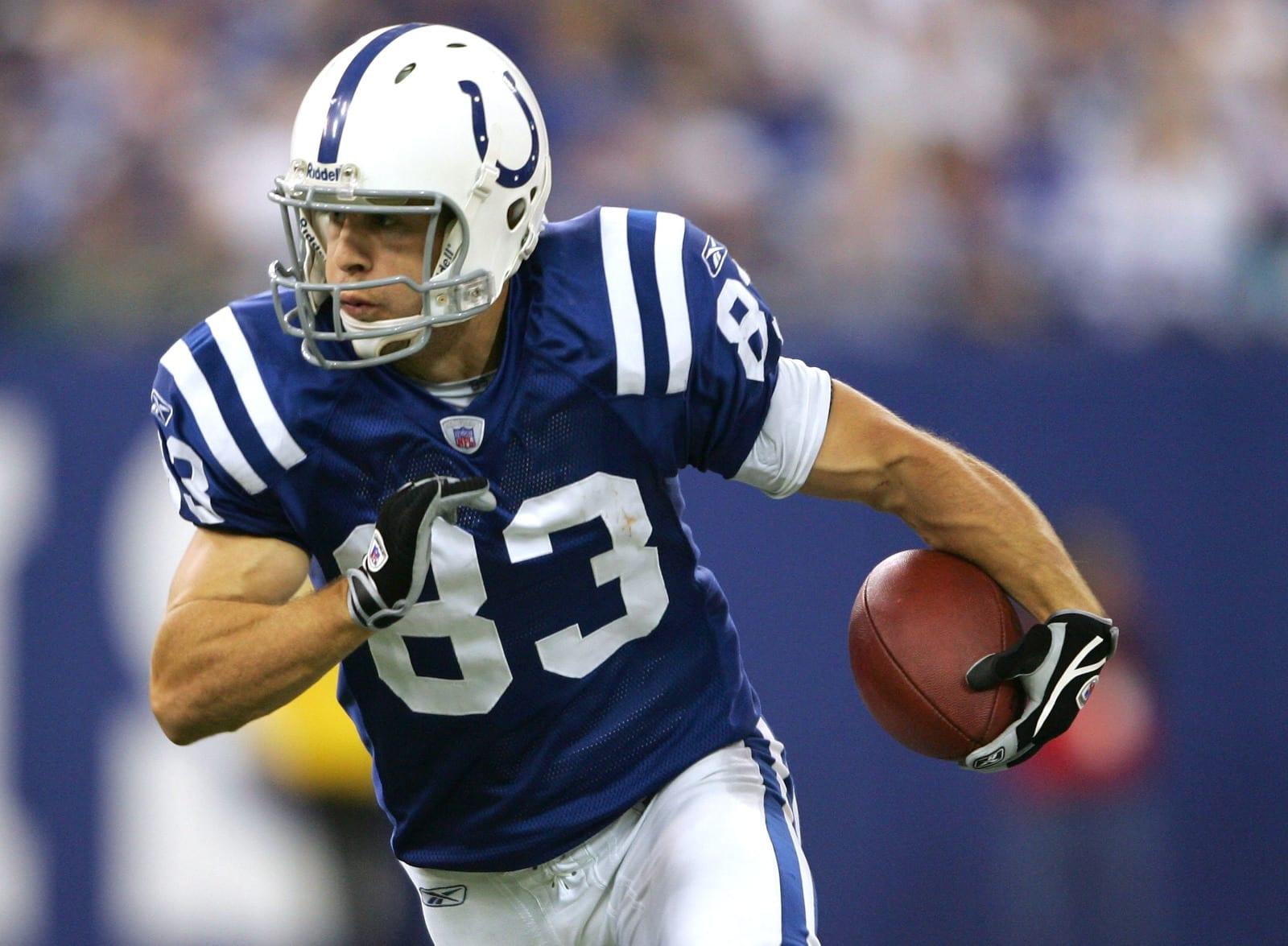Brandon Stokley Indianapolis Colts 8X10   BestSportsPhotos.com