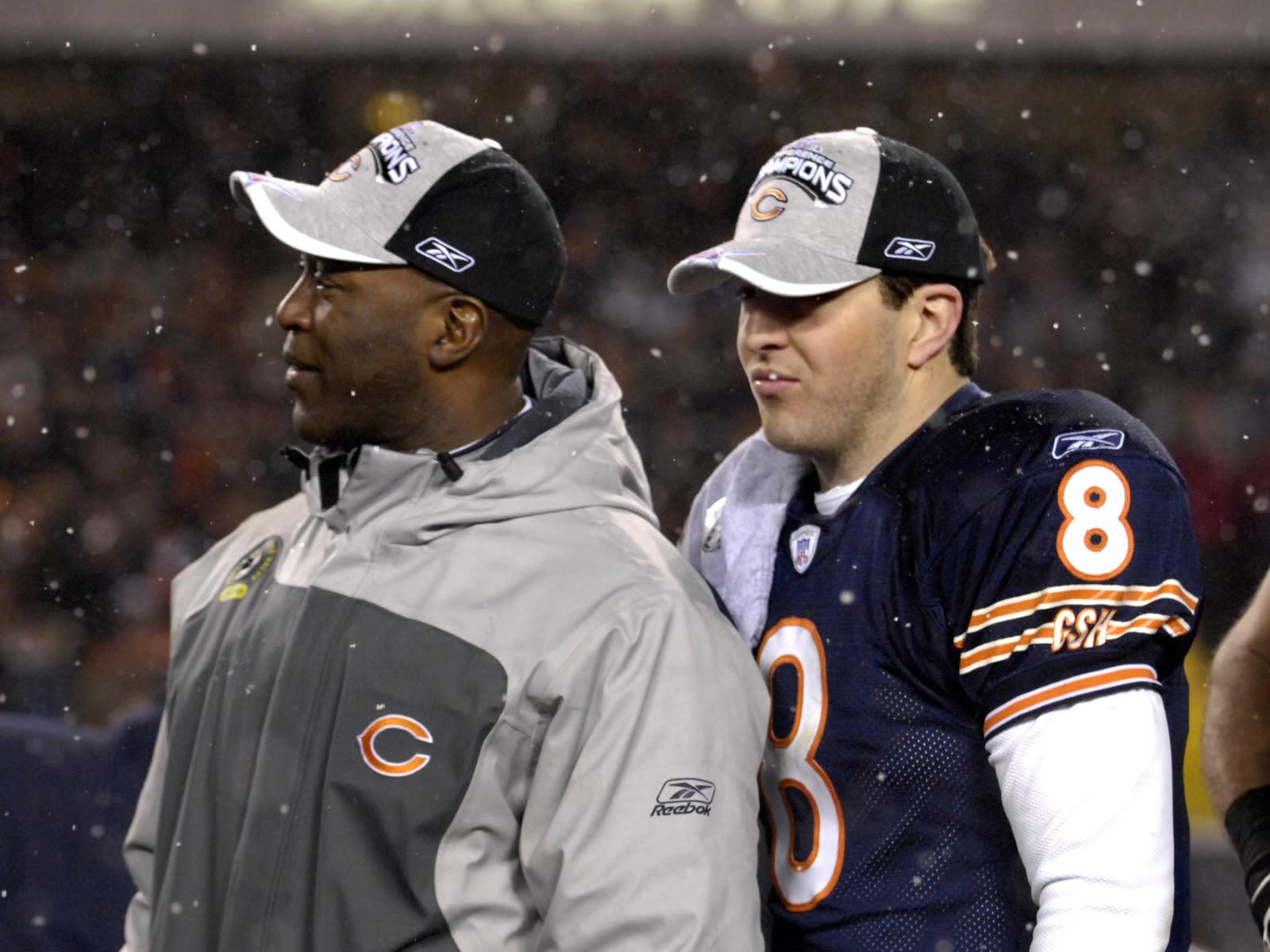 Chicago Bears, Lovie Smith