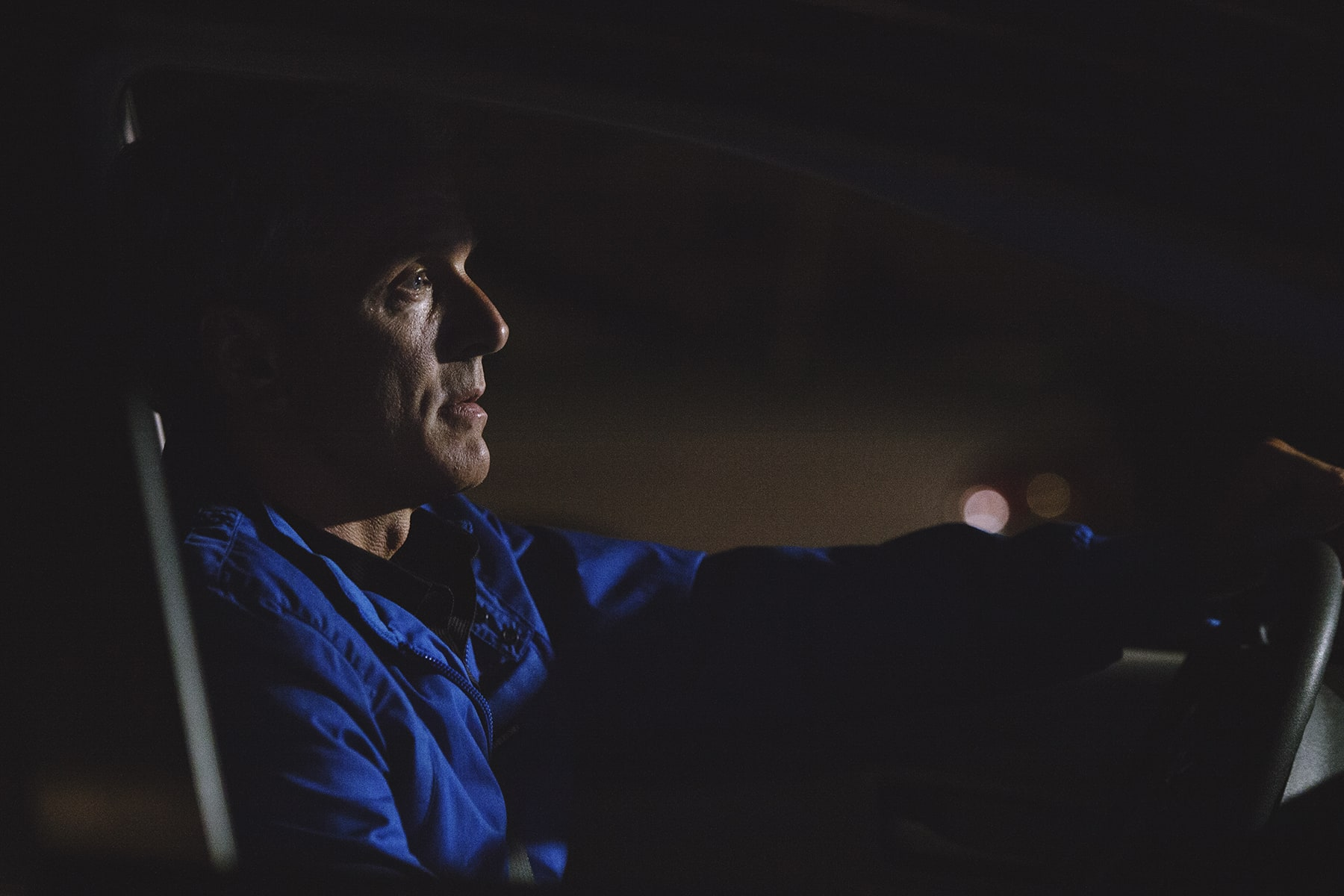 DriverX review: Must see insight on Uber ridesharing culture - Photo Credit: IFC Films