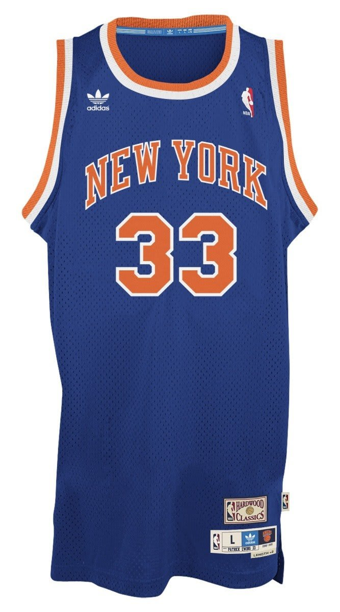 NBA Throwback Jersey Gift Guide For All 30 Teams - Page 21