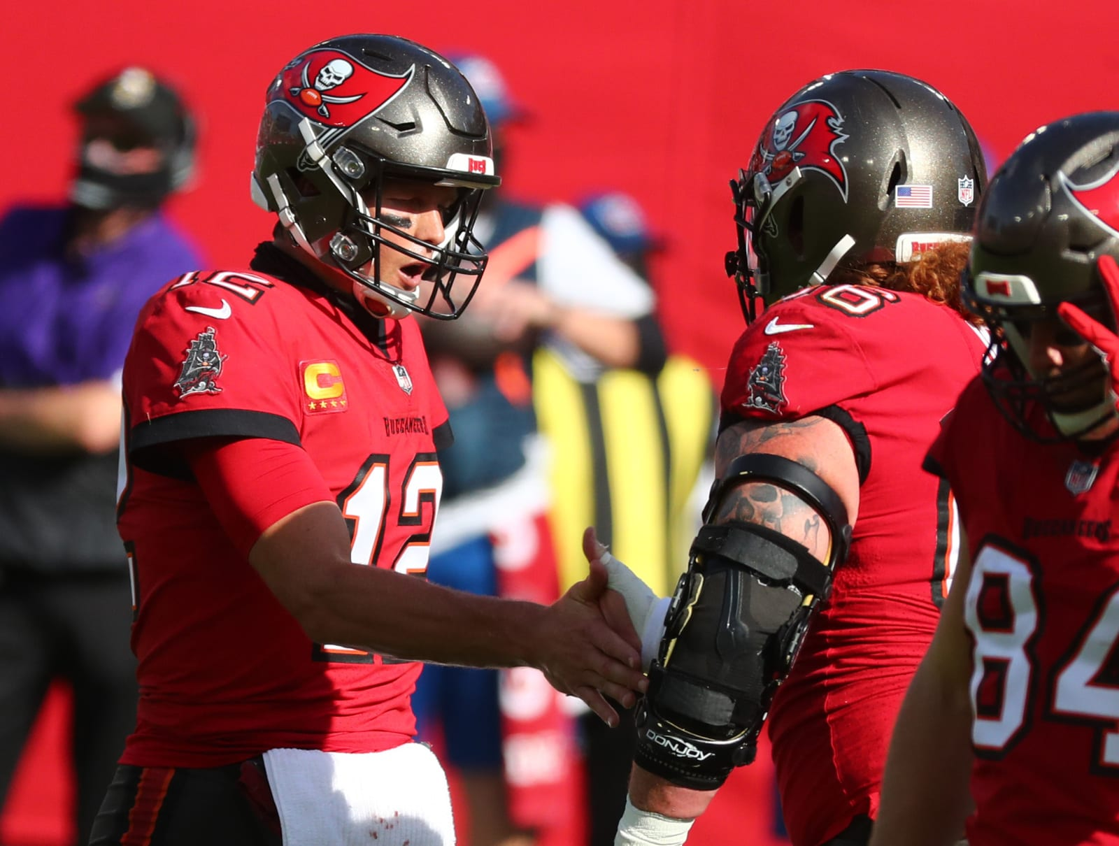 Tampa Bay Buccaneers Studs And Duds From Week 14 Win Vs Vikings