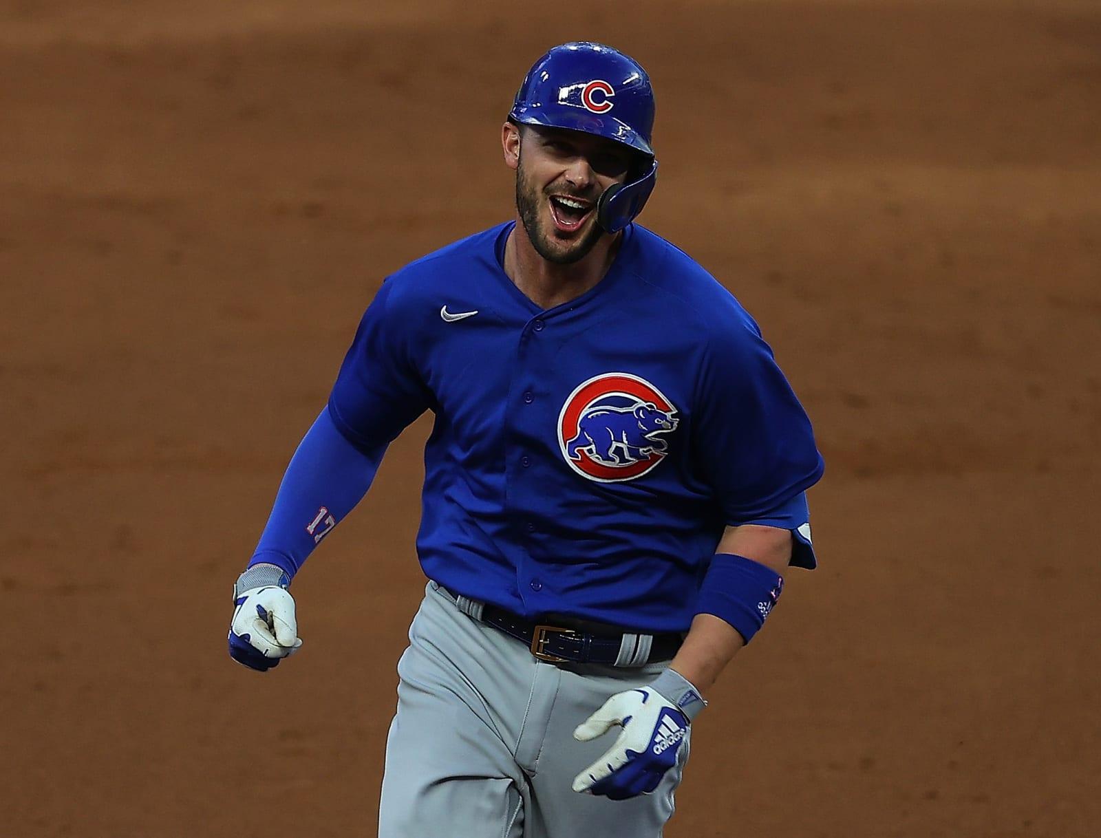 Cubs, Kris Bryant