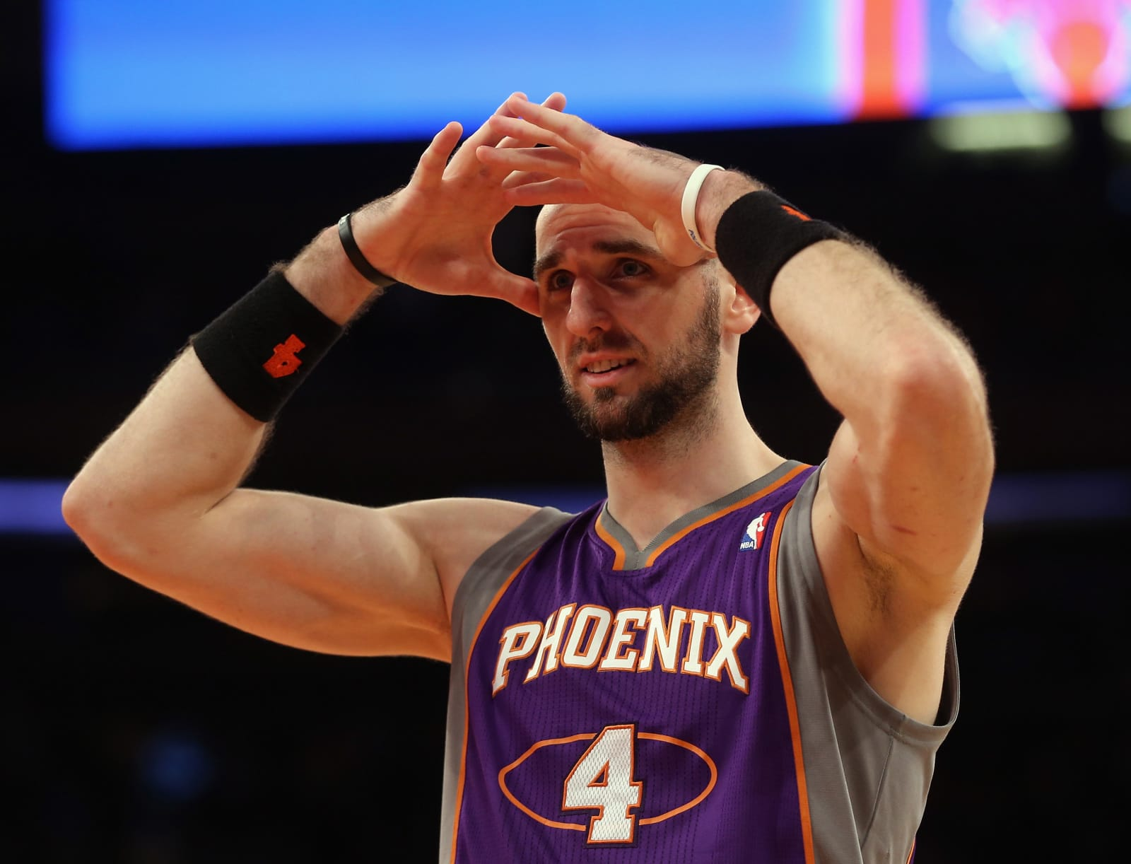 Phoenix Suns: The 4 best uniforms in team history