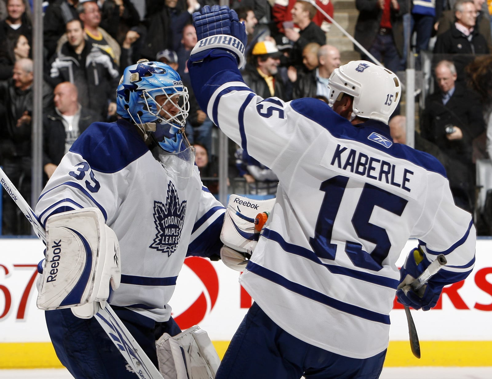 Toronto Maple Leafs Trivia From Easy To Impossible