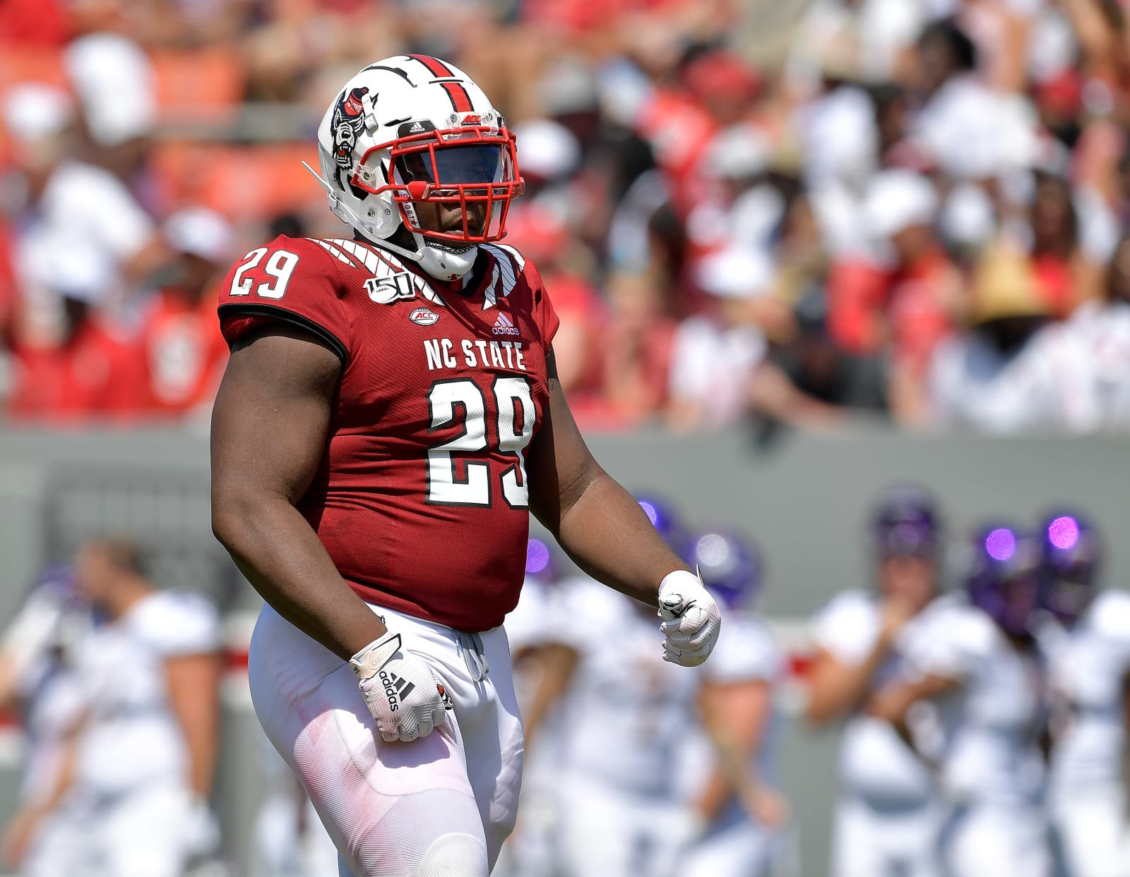 NC State Football: Top 3 Wolfpack prospects for 2021 NFL Draft - Page 2