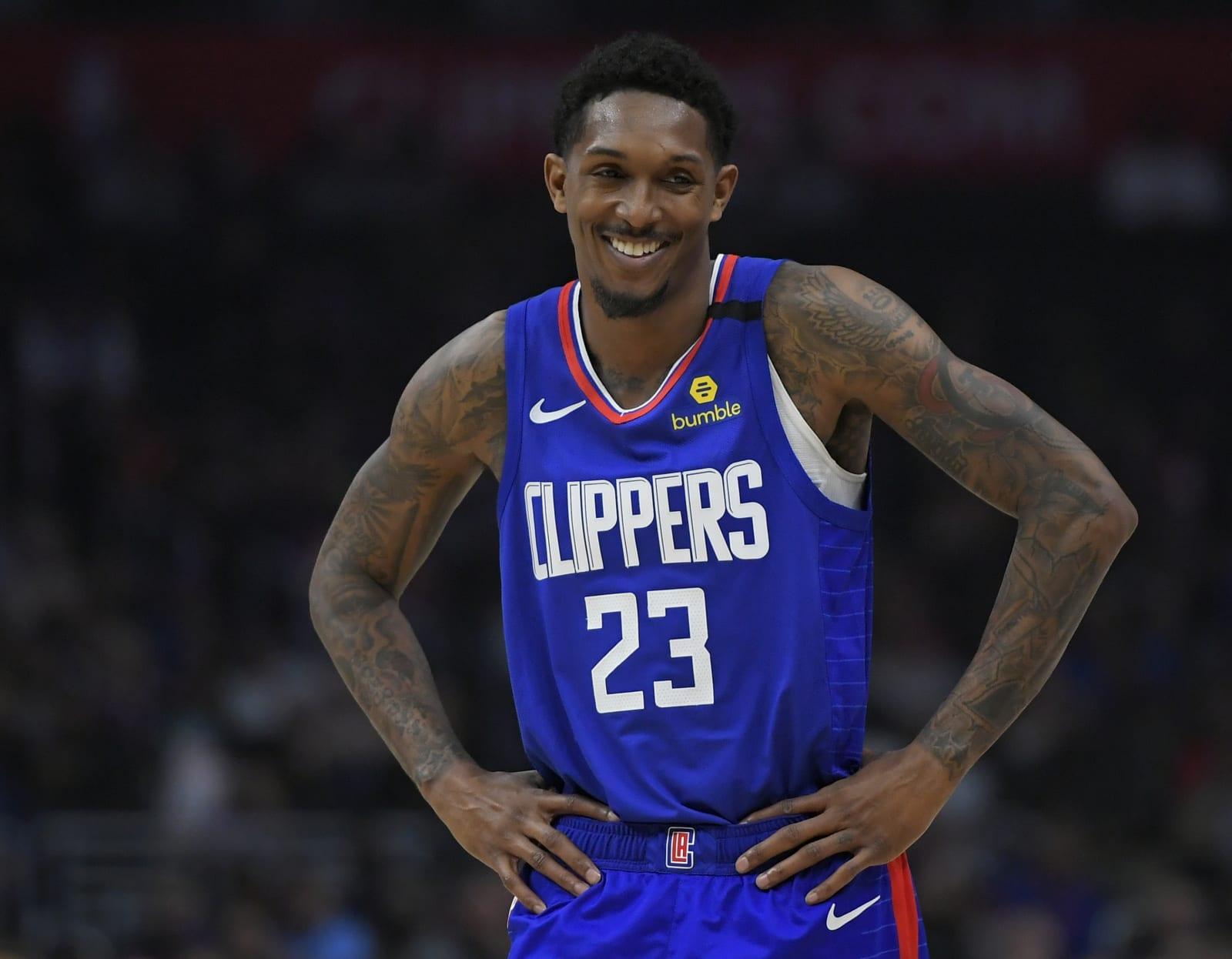 LA Clippers: Lou Williams