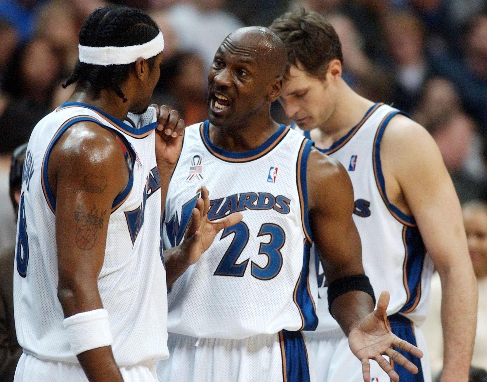 Oh querido finalizando hambruna  Chicago Bulls: 3 players you forgot were Michael Jordan teammates