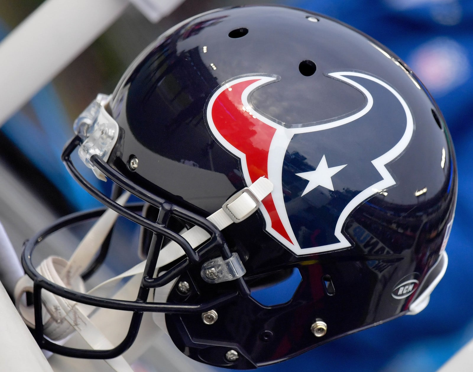 HOUSTON TEXANS, MOCK DRAFT