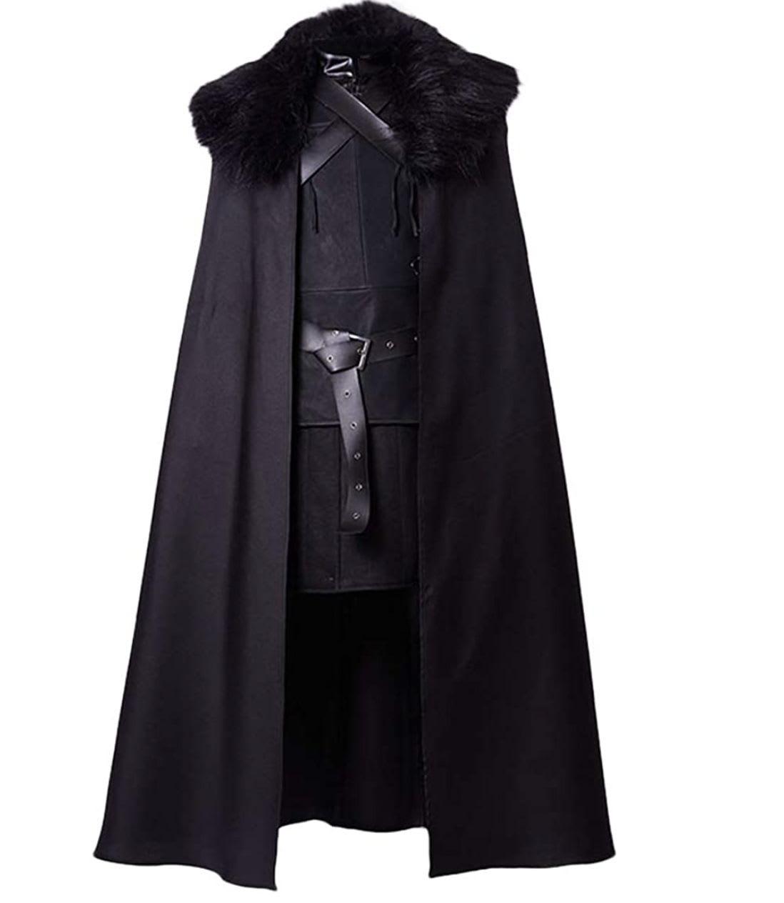 Discover SIDNOR's Jon Snow costume on Amazon.