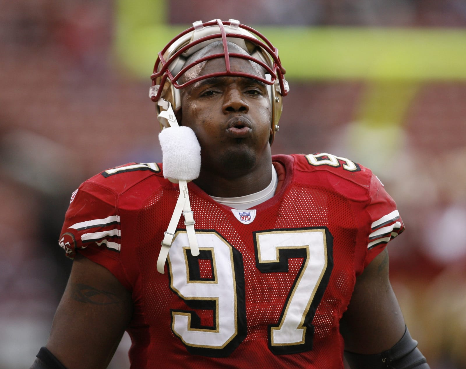 Bryant Young, 49ers