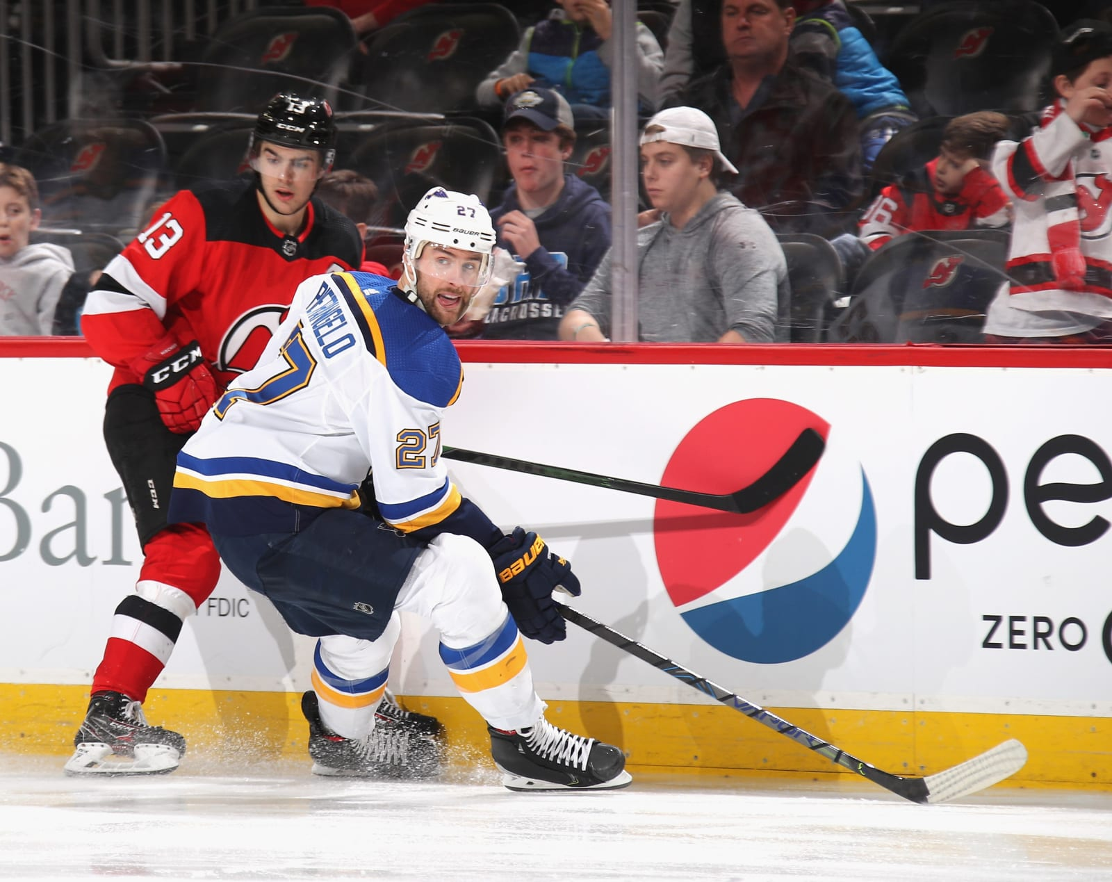Reasons New Jersey Devils Should And Should Not Sign Alex Pietrangelo Page 2