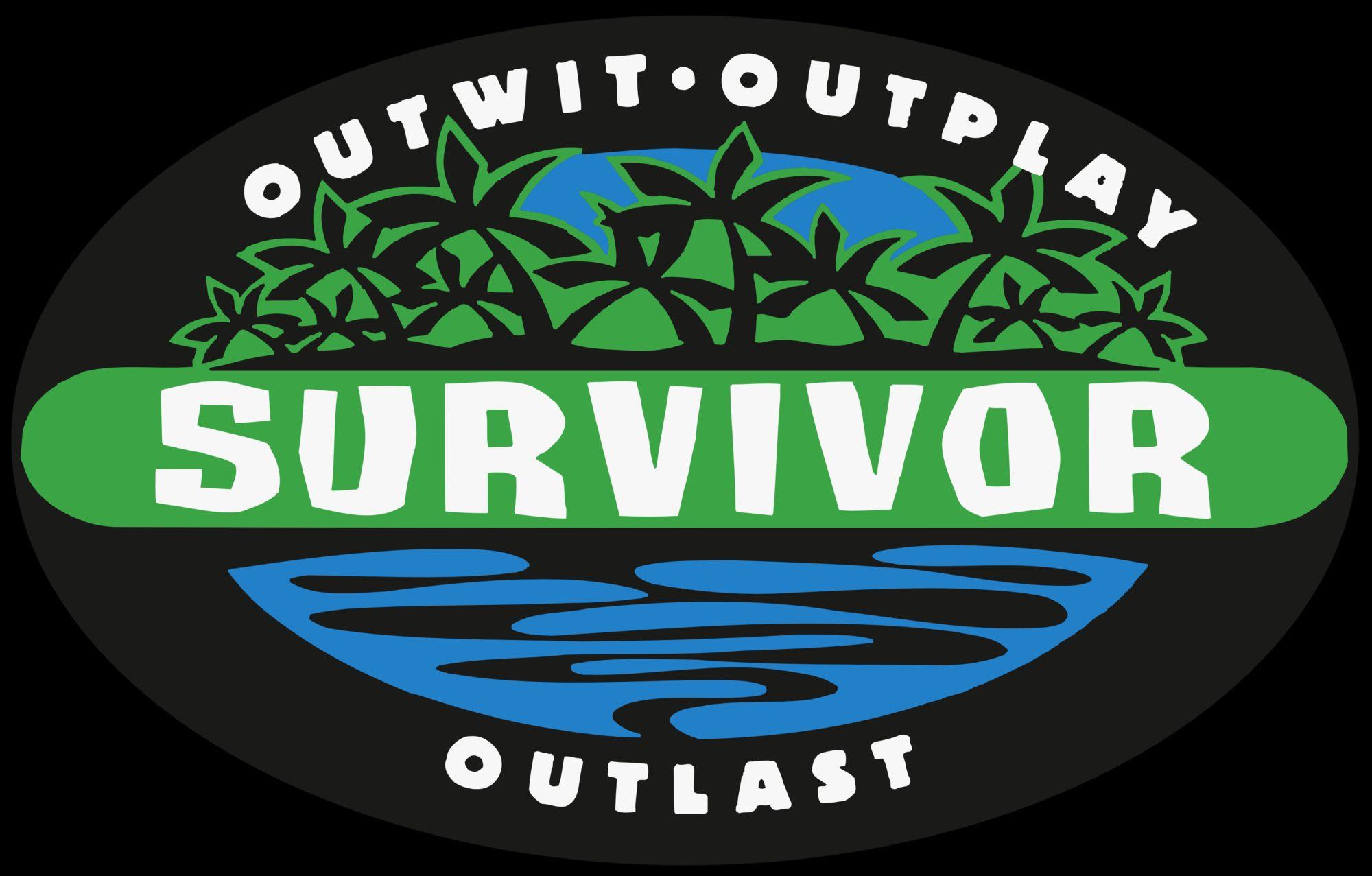 Survivor logo original
