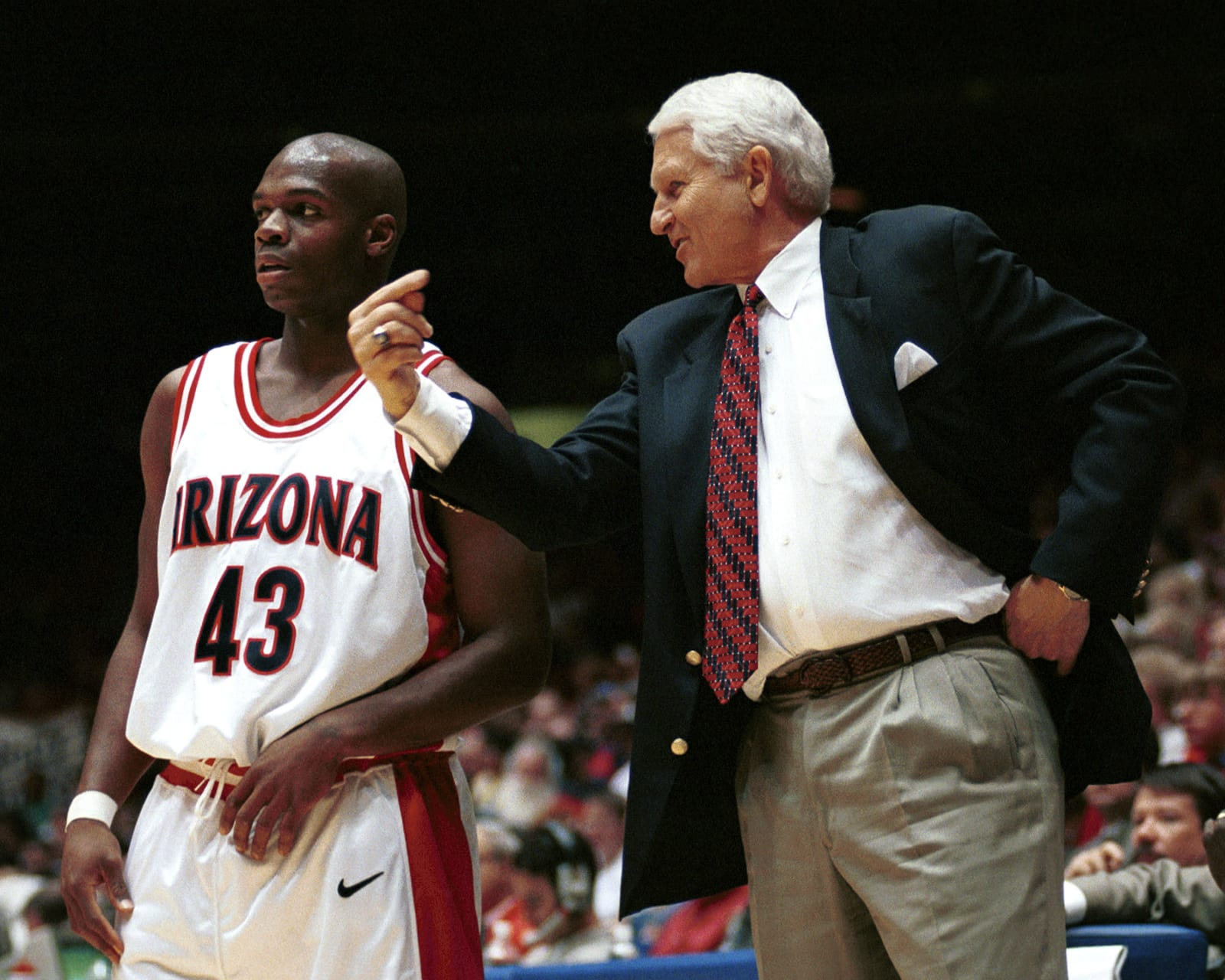 Arizona Basketball: 30 Greatest Wildcats Of All Time