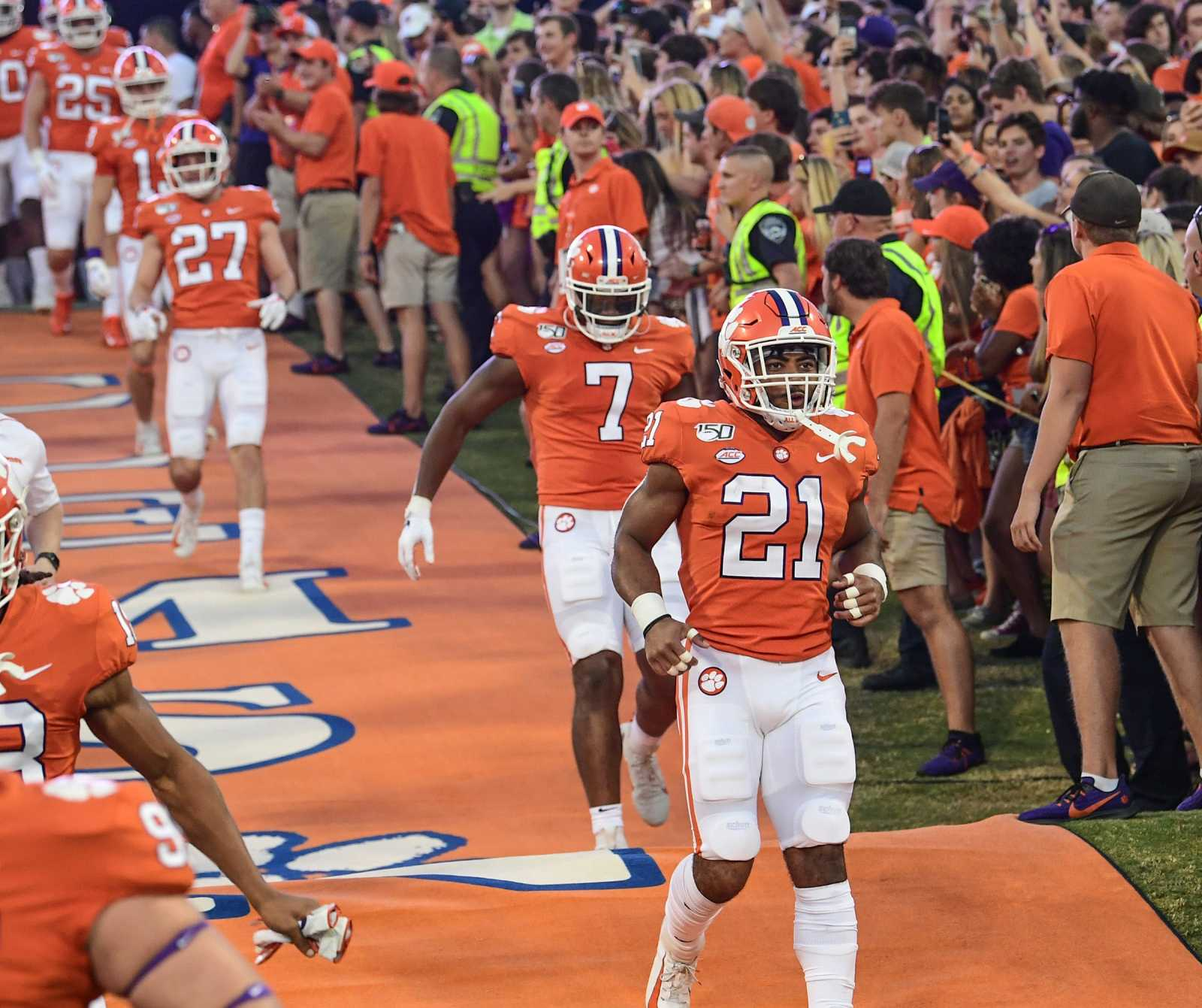 Clemson Football: 10 things only true Tiger fans can relate with