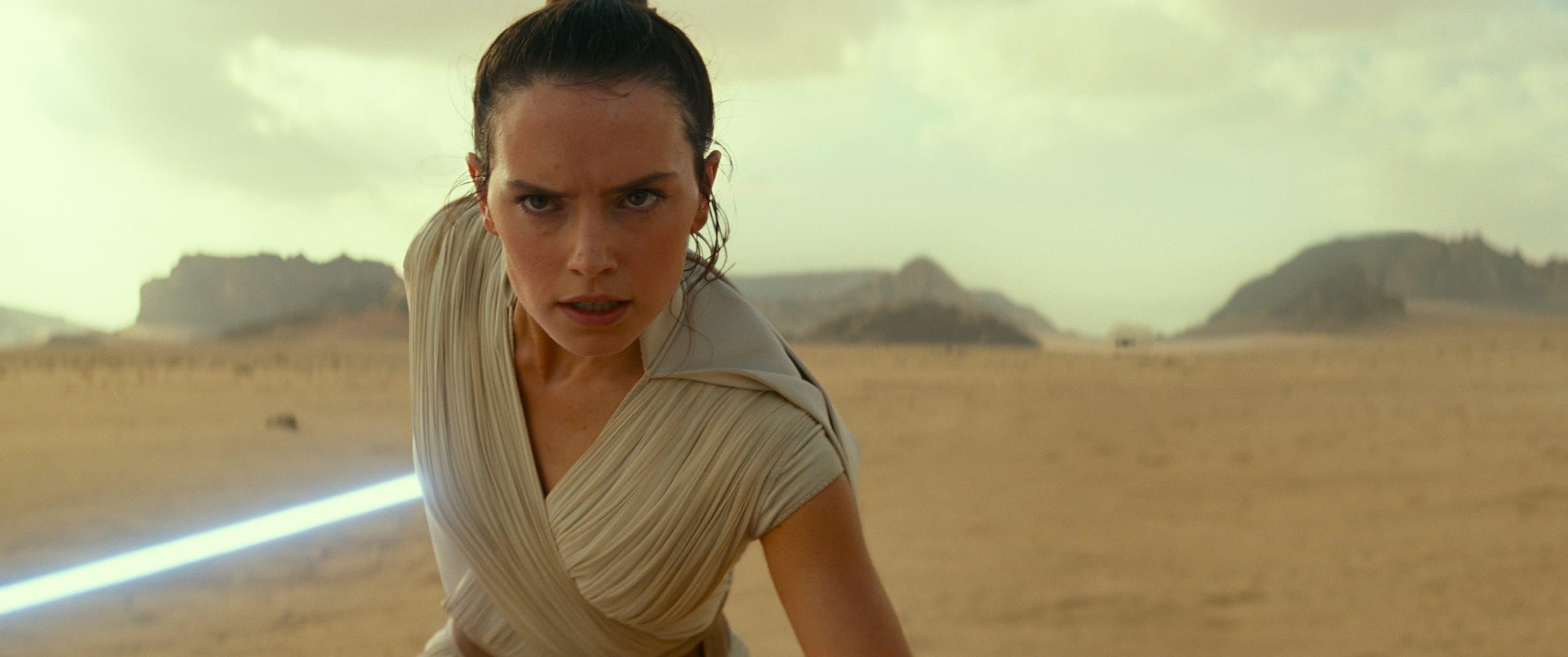 Star Wars: The Rise of Skywalker, Star Wars Episode IX, Star Wars: Episode IX