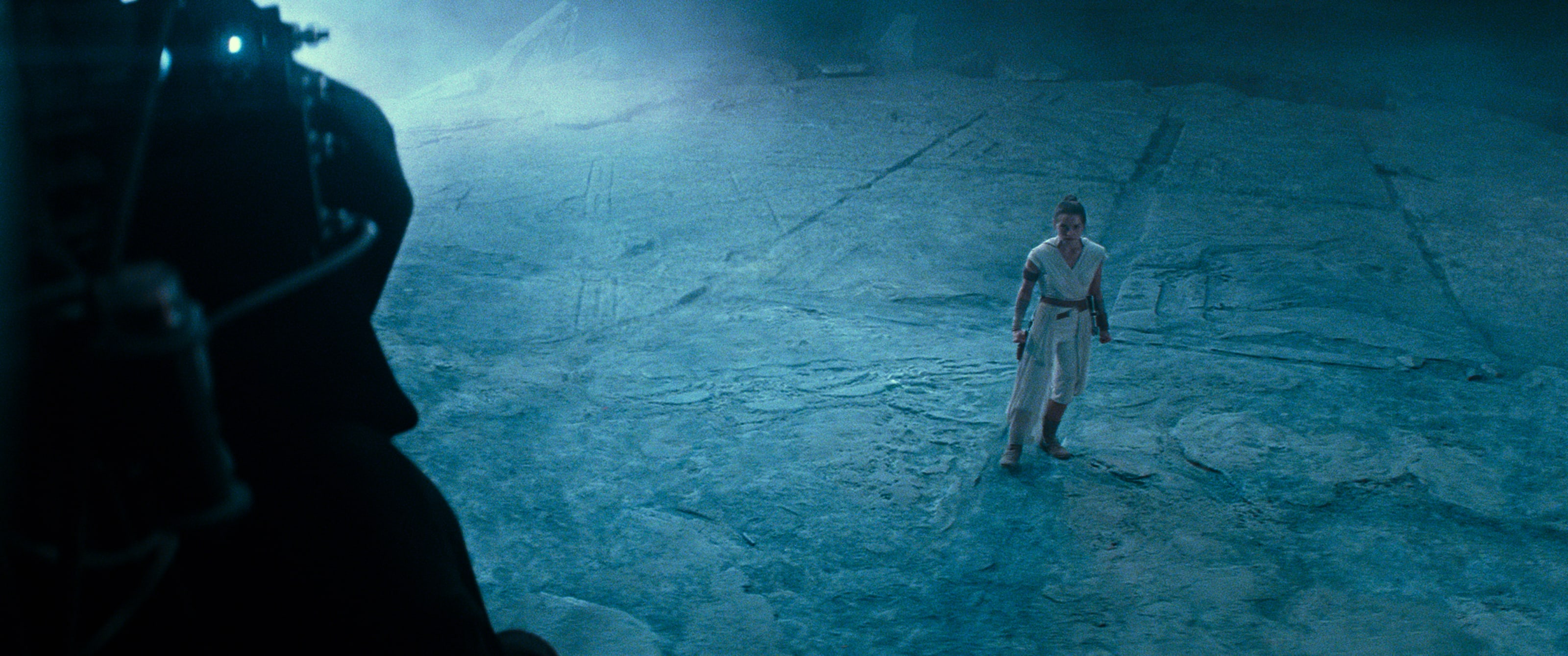 3 Must Know Fan Theories For Star Wars The Rise Of Skywalker