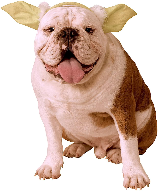 Star Wars / Amazon Classic Yoda Dog Helmet