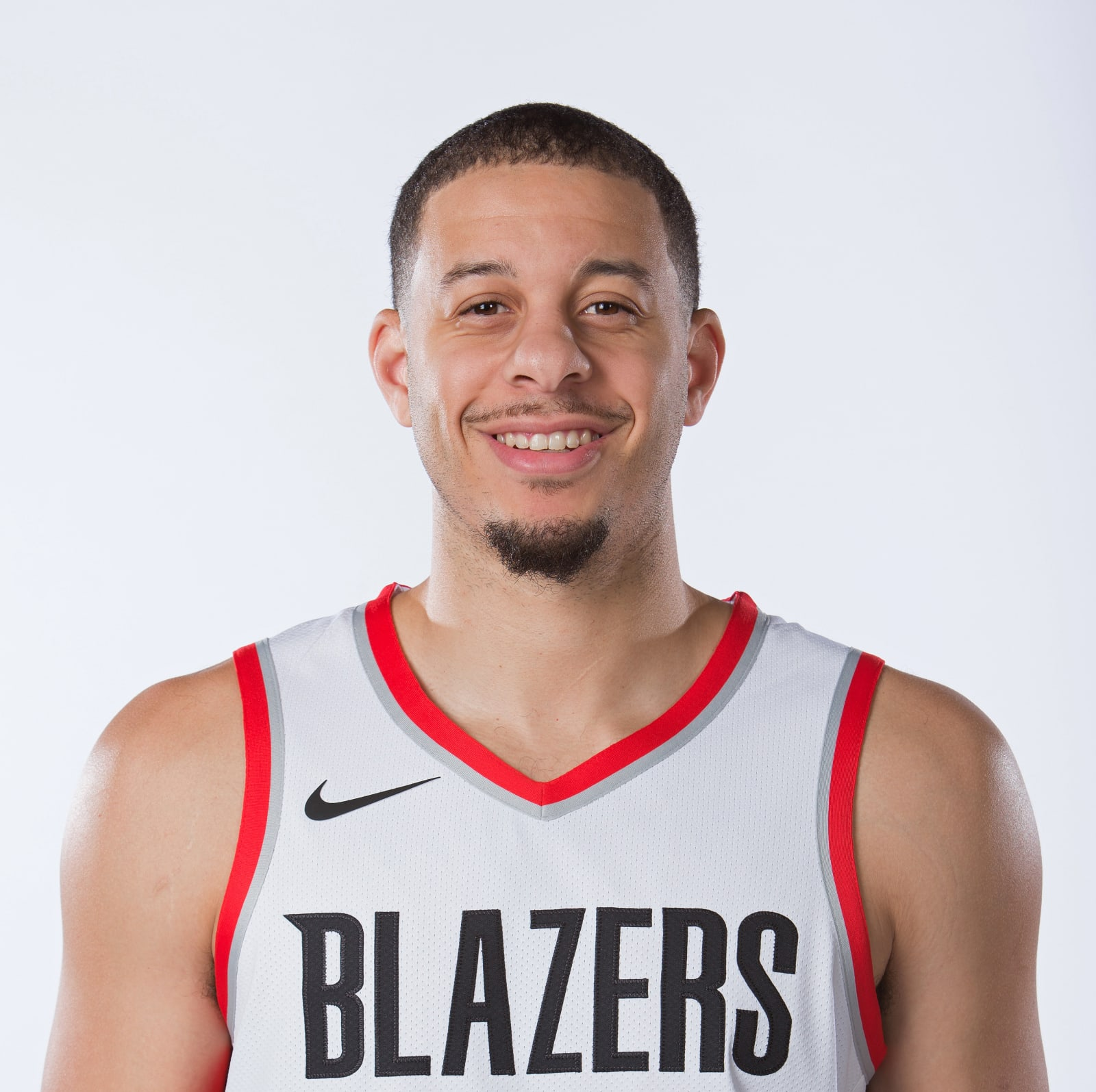 Blazers 5 Goals For Seth Curry In His First Season Back From Injury