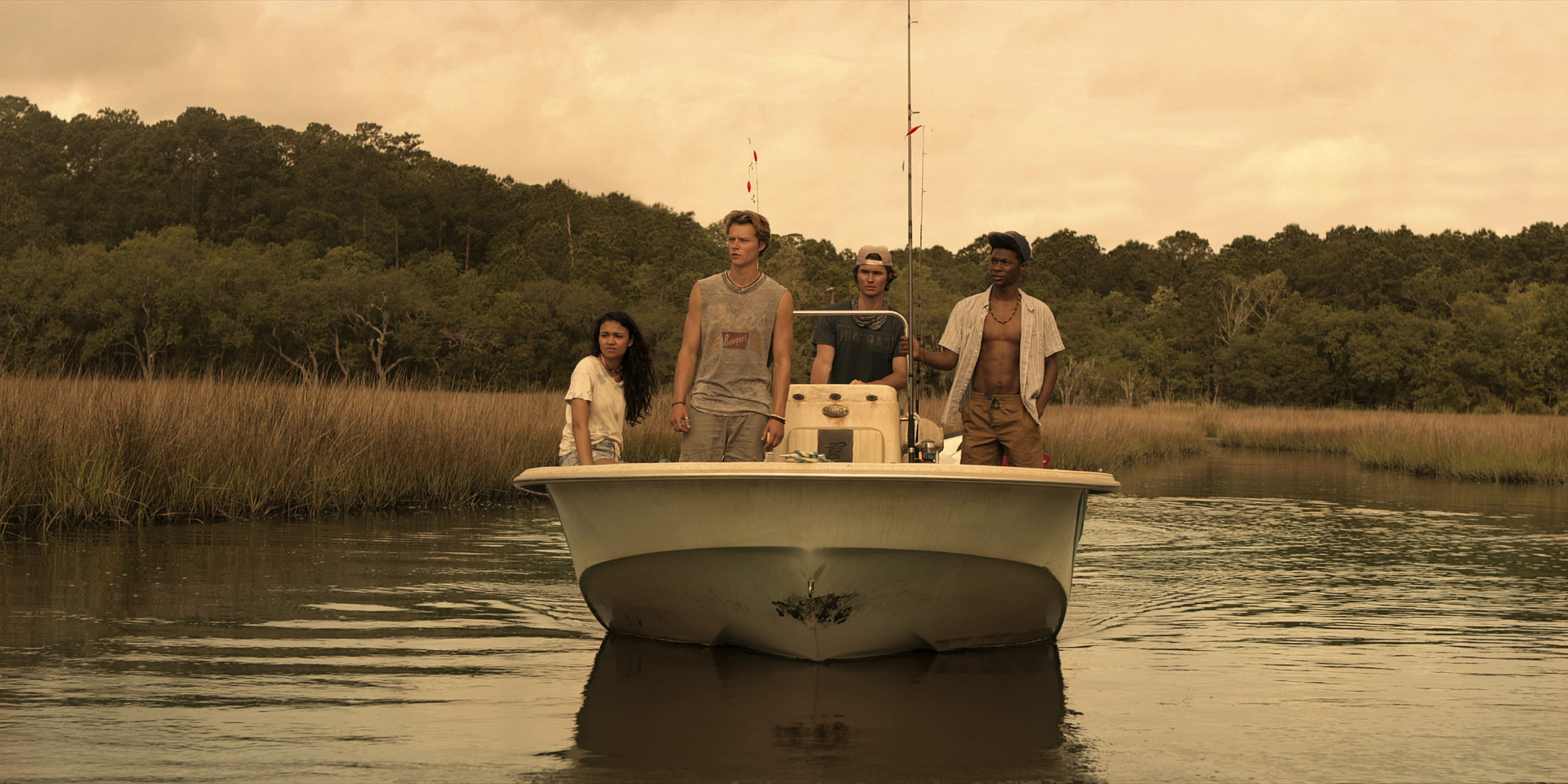 Outer Banks Season 1