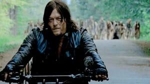 Norman Reedus, The Walking Dead - AMC