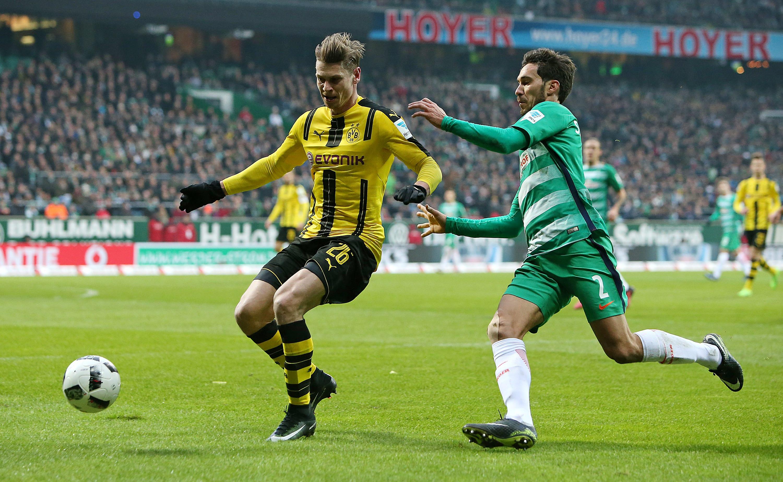 Dortmund Bremen