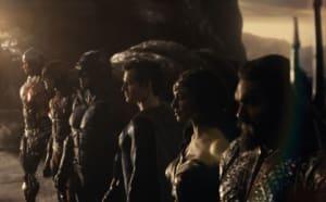 Zack Snyder's Justice League, DCEU, Batman, Superman, Wonder Woman, The Flash, Cyborg, Aquaman