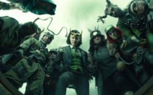 Multiverse, Loki, Loki season 1, Loki season 1 episode 5, Loki Easter Eggs, President Loki