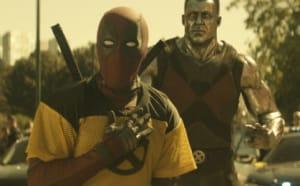 Deadpool, Deadpool 3, Marvel, Elsa Bloodstone, MCU, Marvel Cinematic Universe