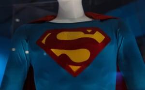 Superman, Black Superman, Kal-El, Christopher Reeve, Superman review